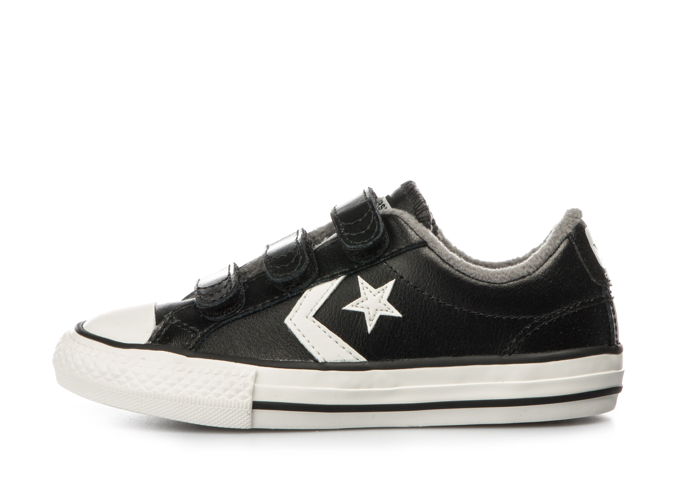 CONVERSE Star Player EV V Ox 661936C Μαύρο