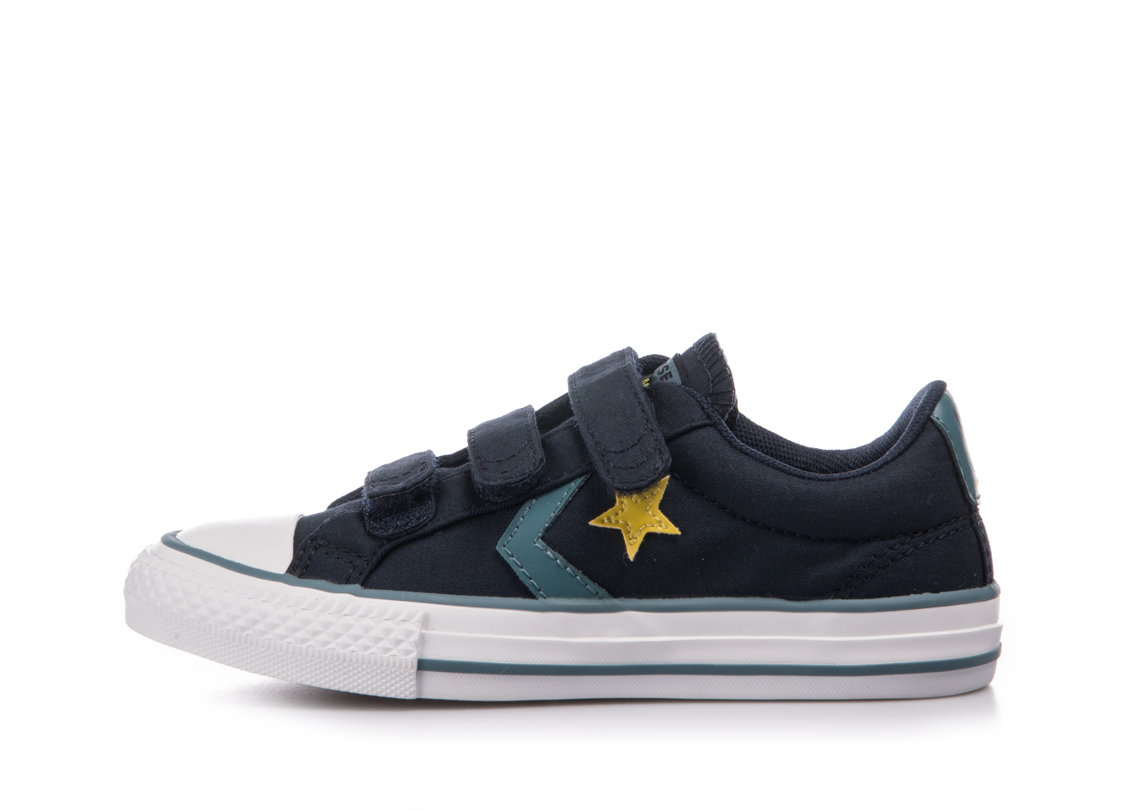 Converse Star Player 3V Ox 663600C Μπλε