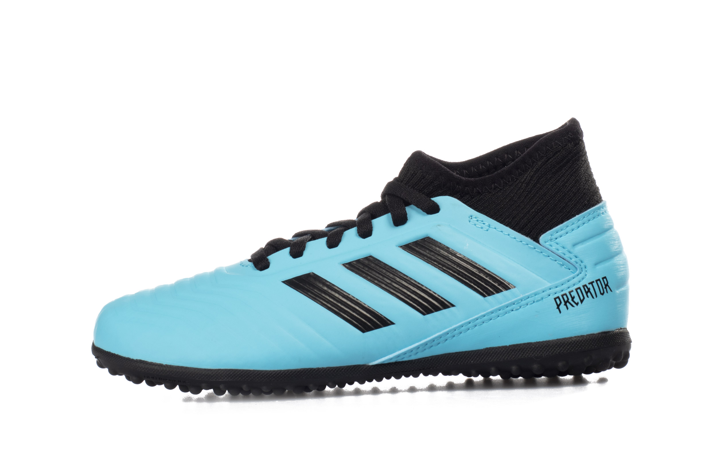 adidas Performance PREDATOR 19.3 TF J G25803 Σιελ