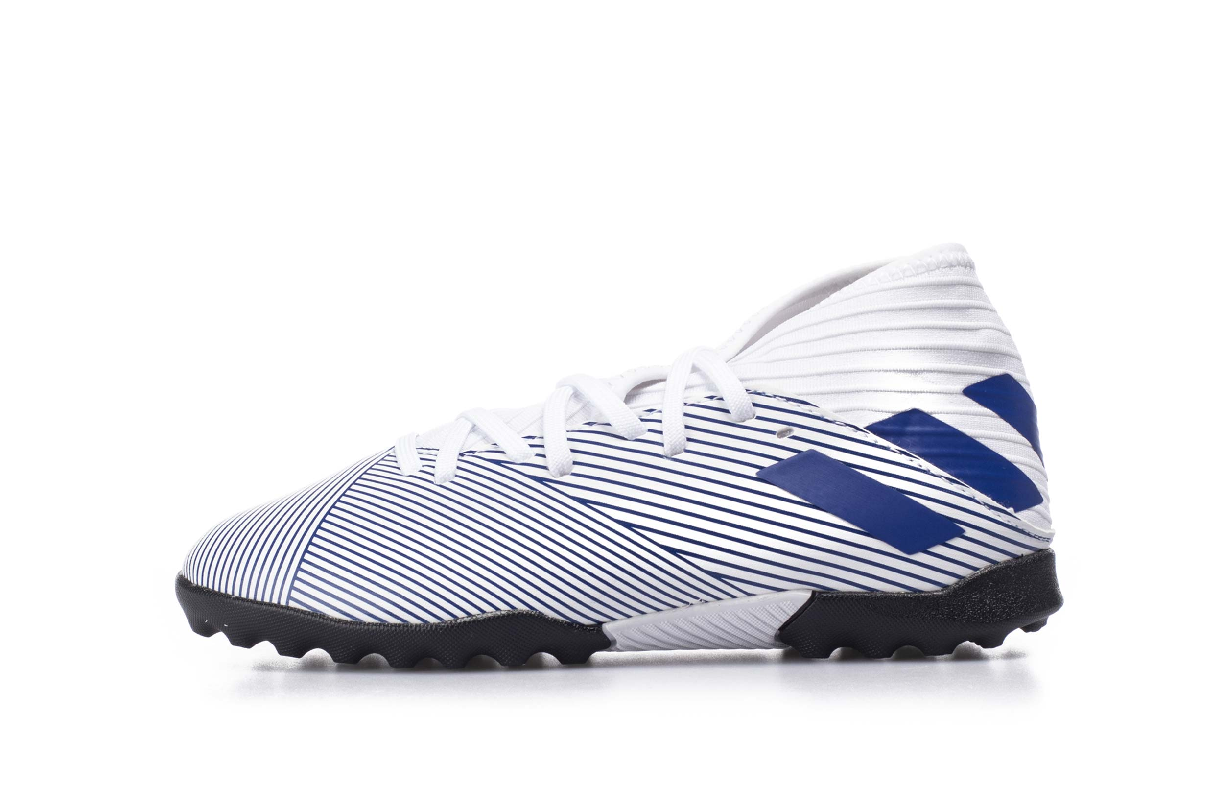 adidas Performance NEMEZIZ 19.3 TF J EG7235 Λευκό