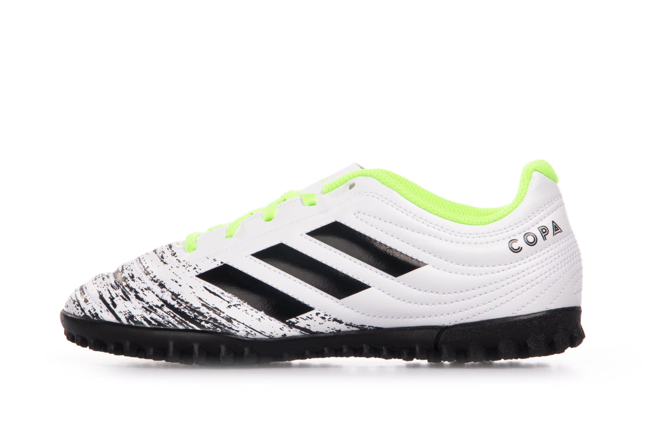 adidas Performance COPA 20.4 TF J EF1924 Λευκό