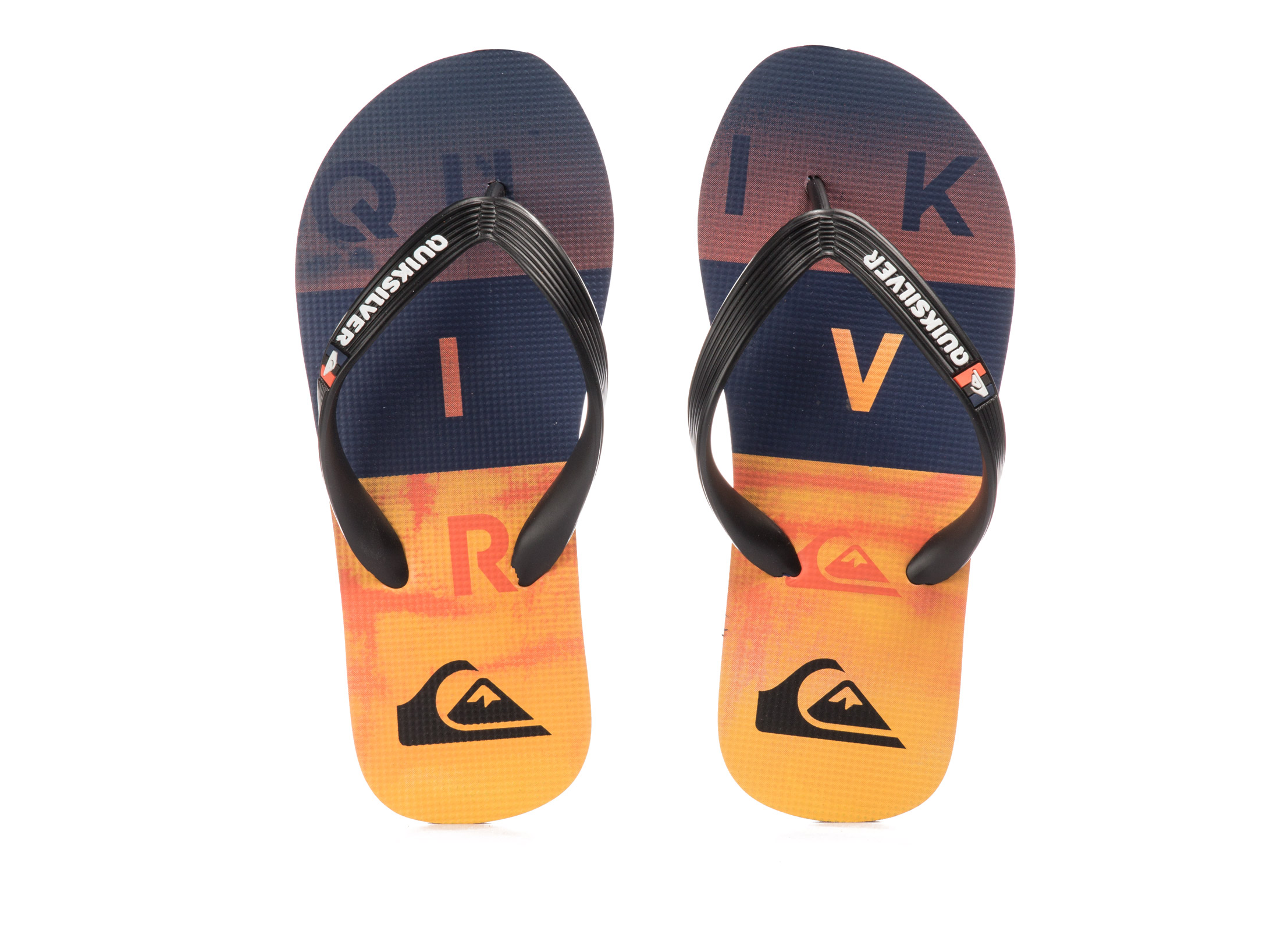 QUIKSILVER MOLOKAI WORDBLOCK VOLLEY YOUTH AQBL100380-XKNB Πολύχρωμο