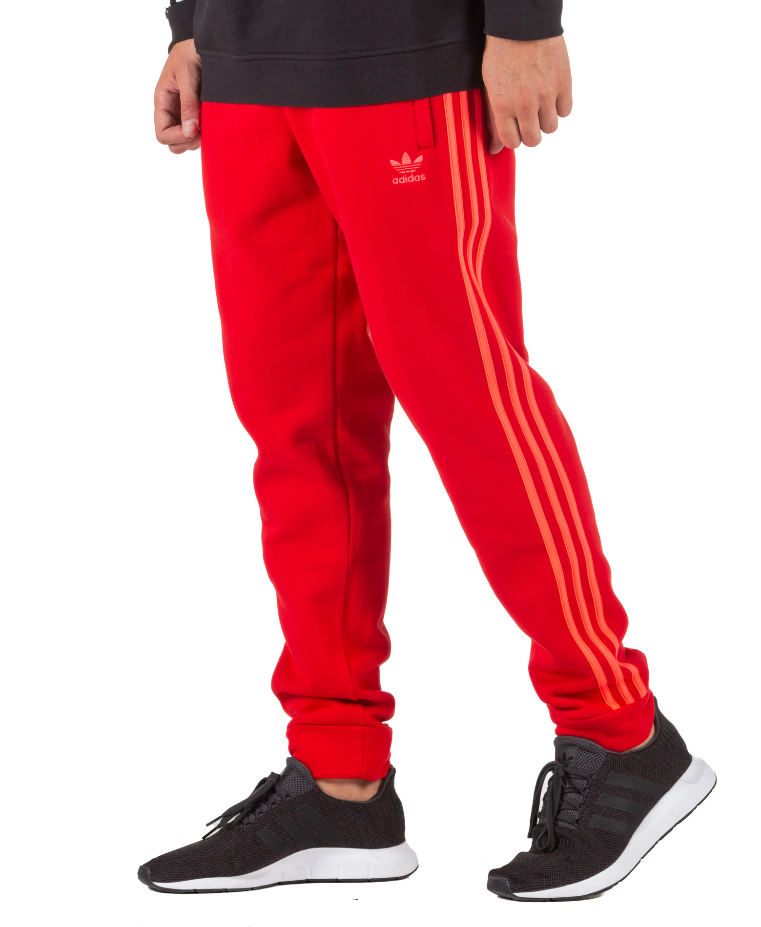 adidas Originals 3 STRIPES PANT EJ9694 Κόκκινο