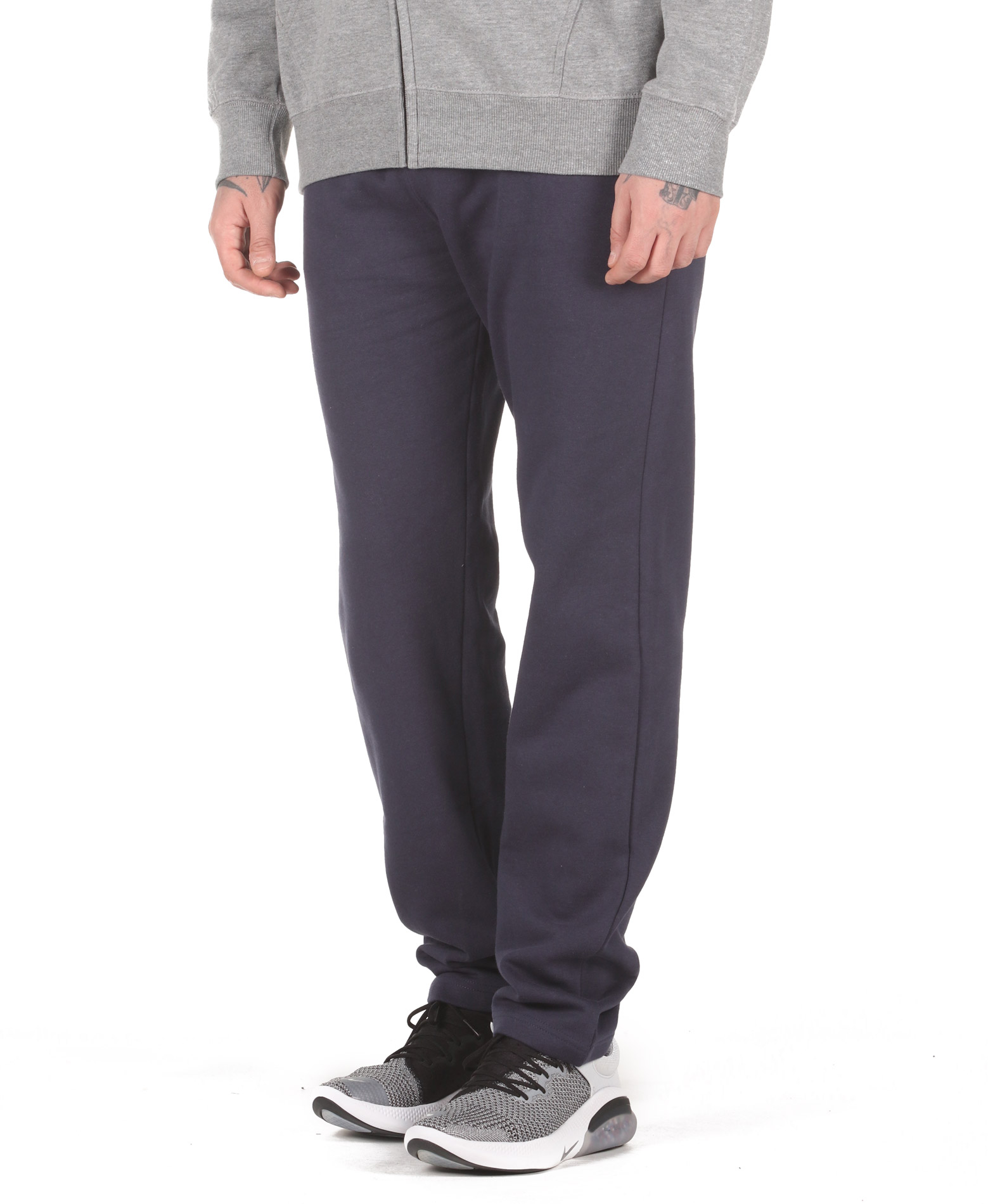 Russell Athletic OPEN LEG PANT A0-007-2-190 Μπλε