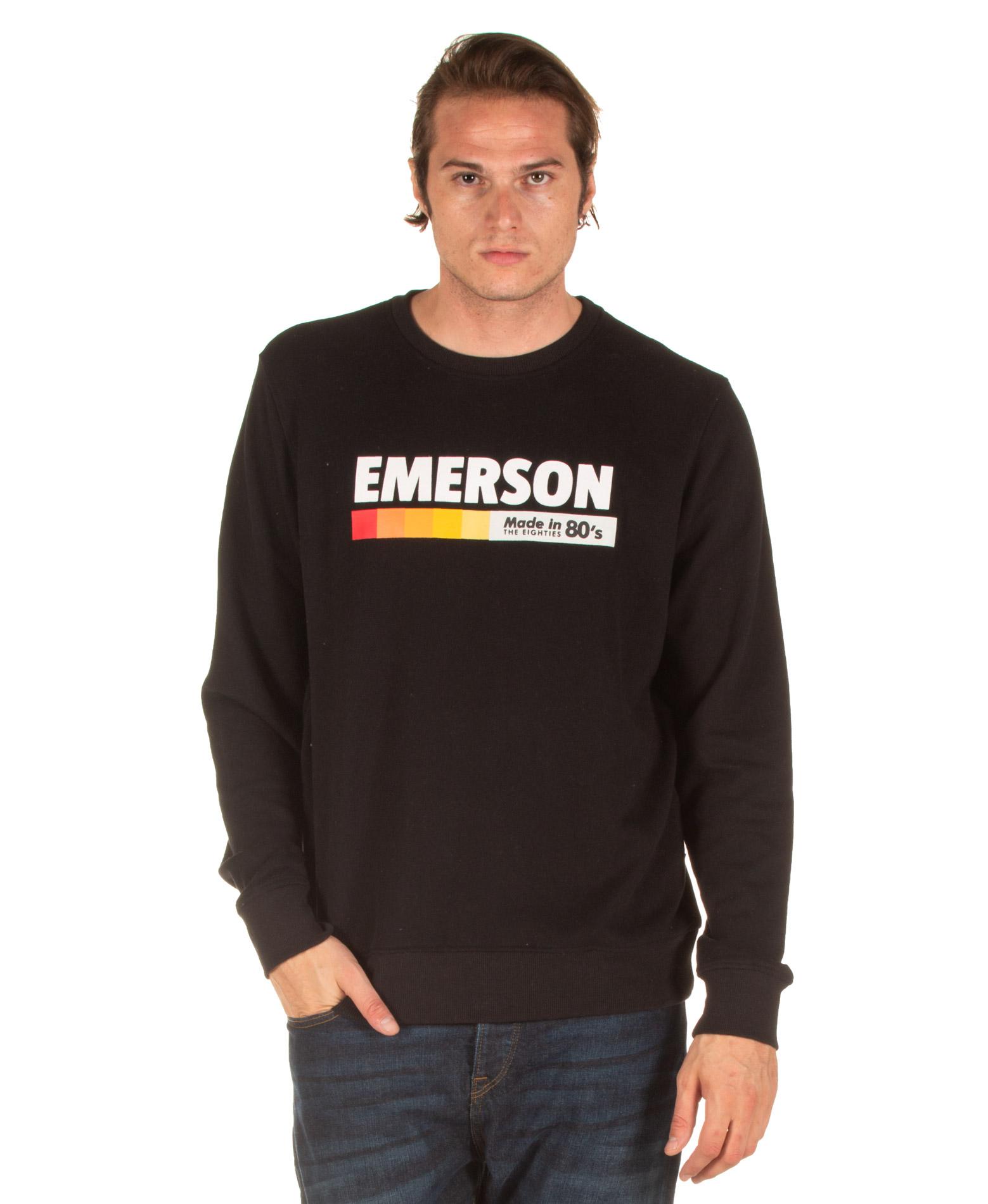 EMERSON 192.EM20.70-BLACK Μαύρο