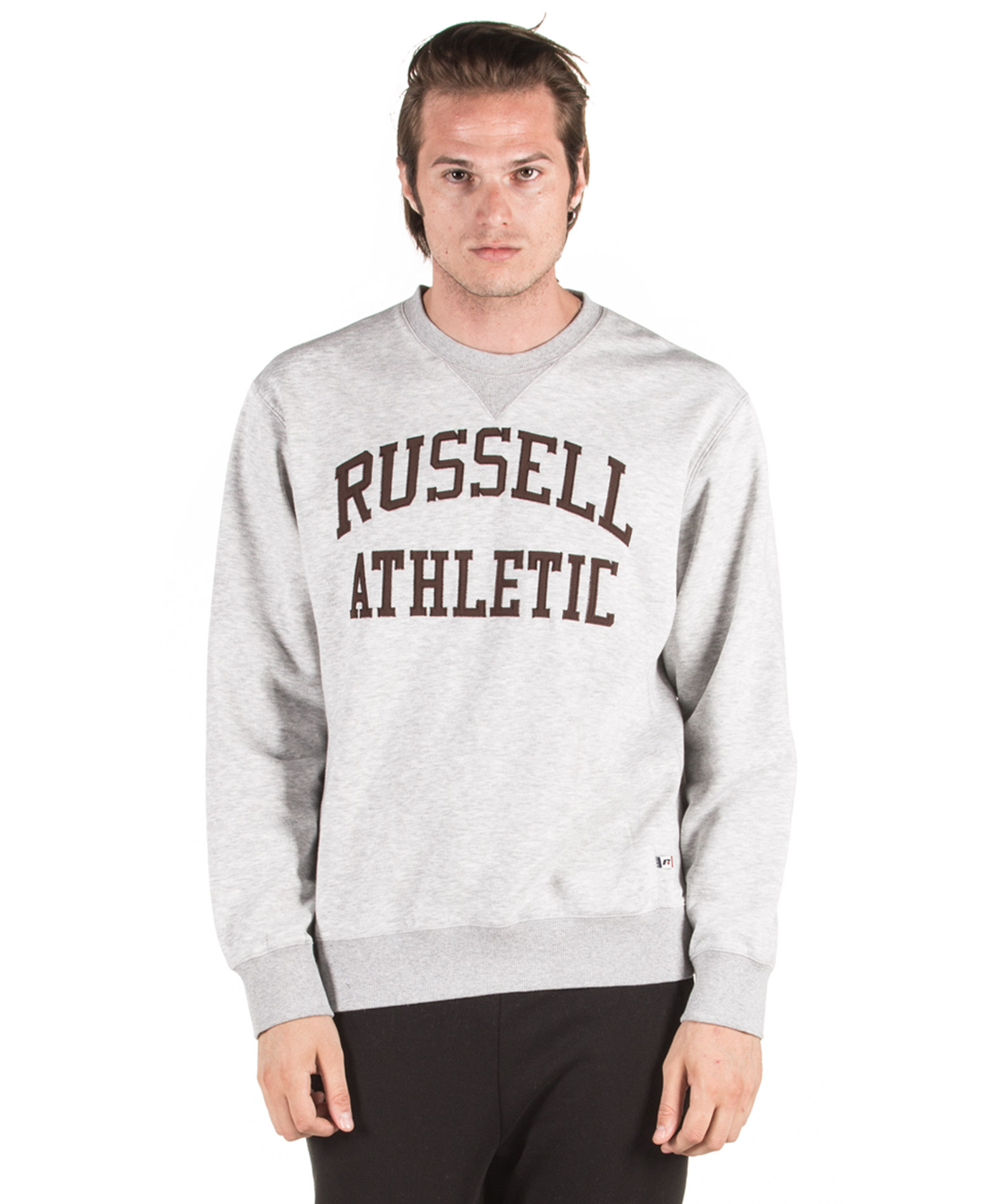 Russell Athletic A8-005-2-035 Γκρί