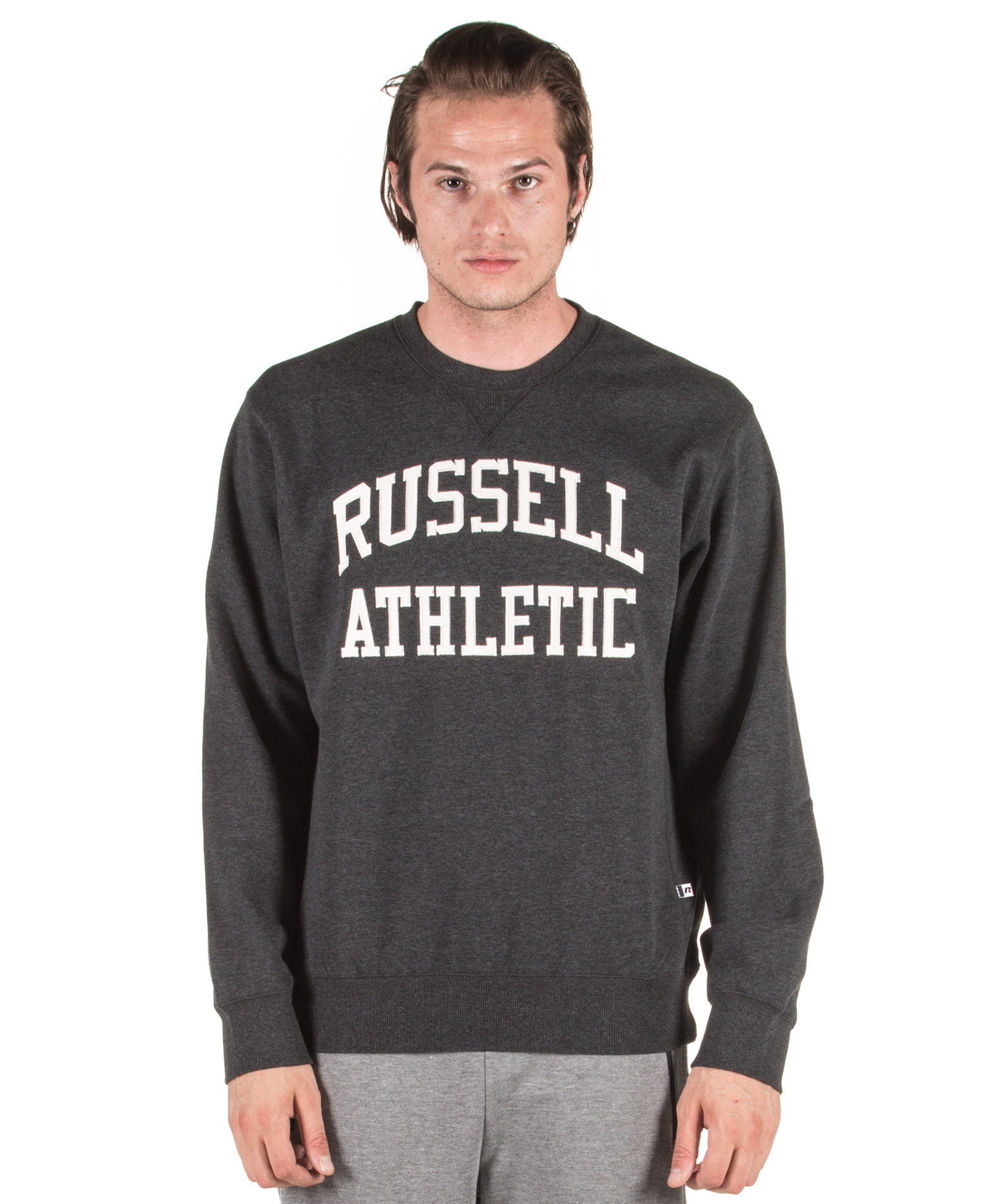 Russell Athletic A8-005-2-098 Ανθρακί