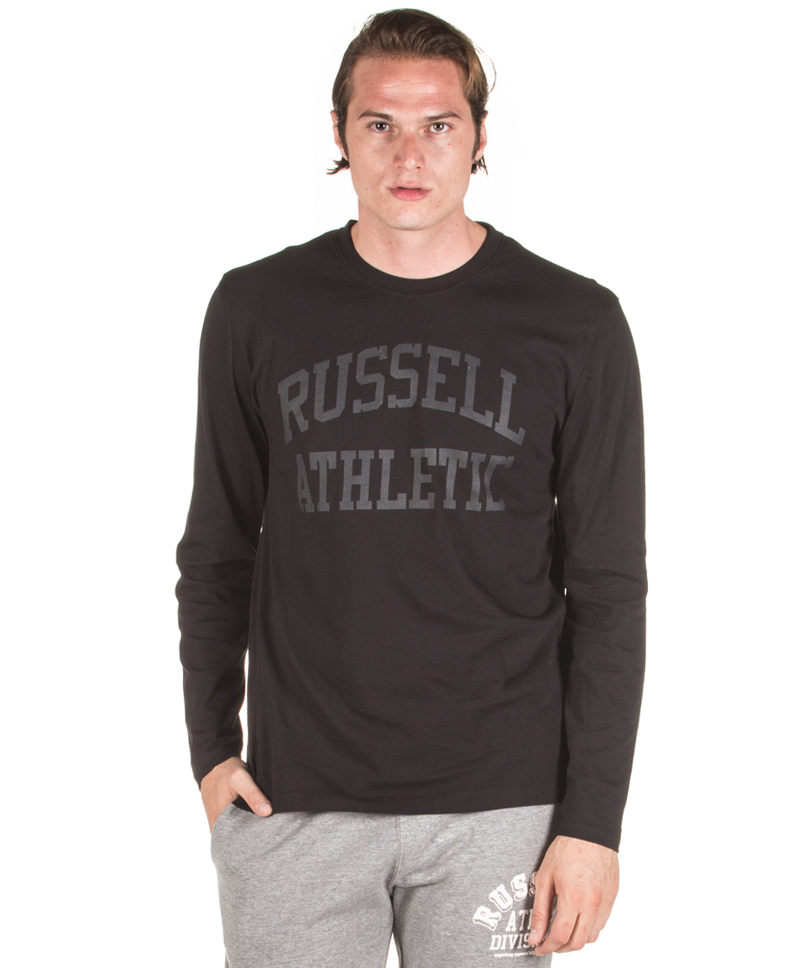 Russell Athletic A9-072-2-399 Μαύρο