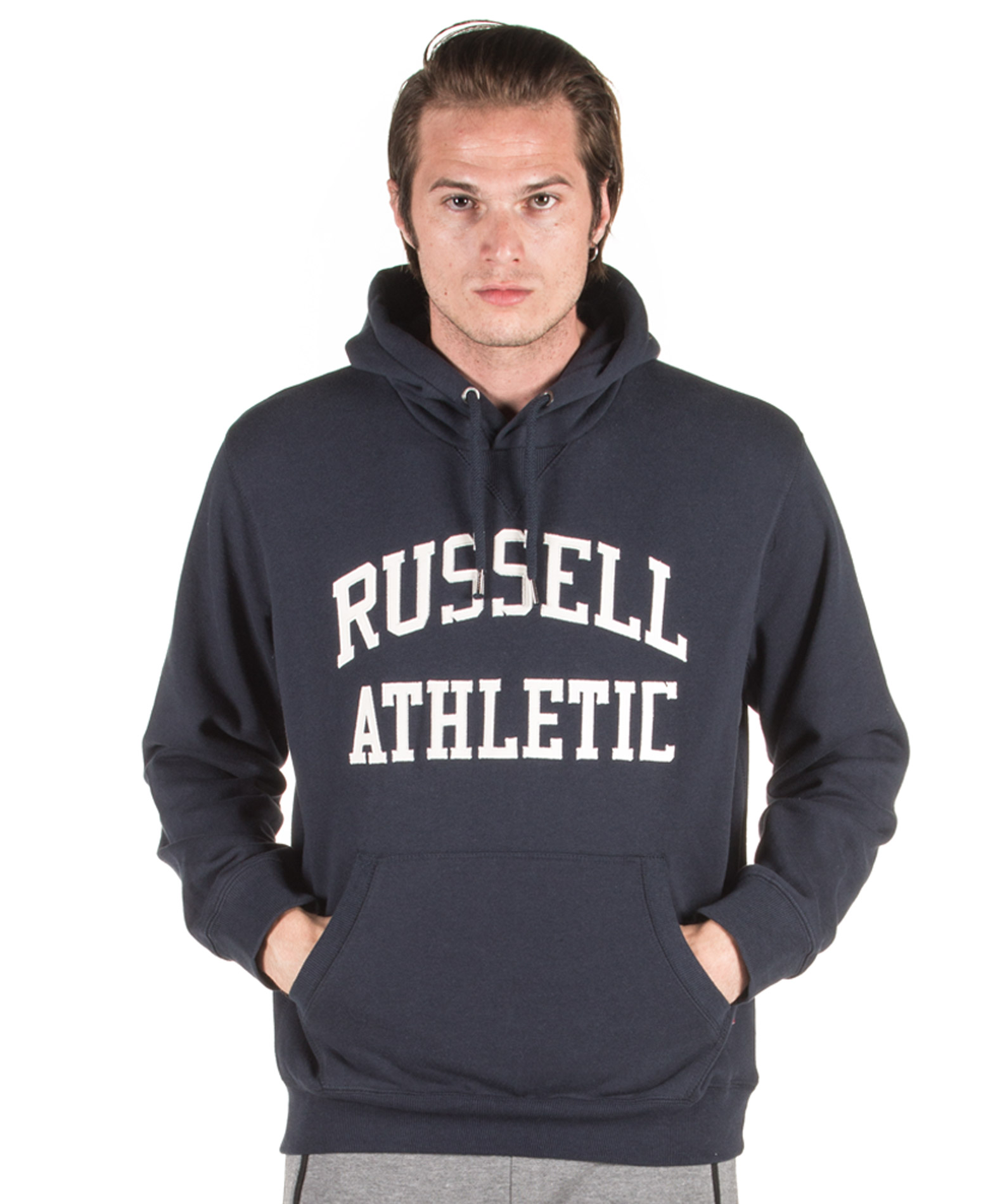 Russell Athletic A8-006-2-190 Μπλε