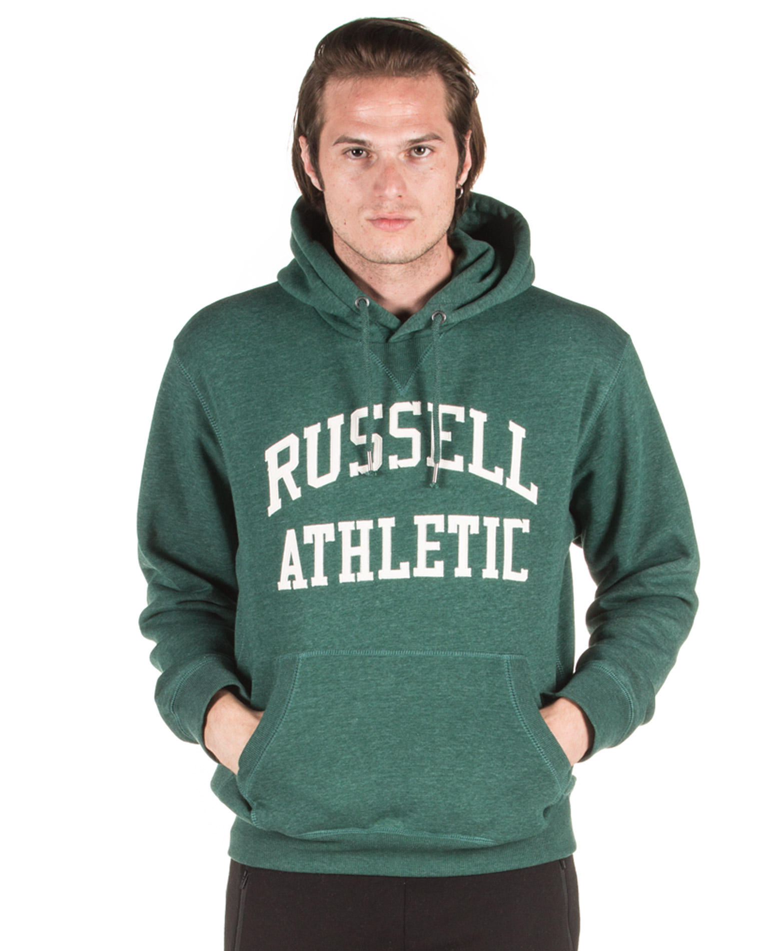 Russell Athletic A8-006-2-264 Πράσινο