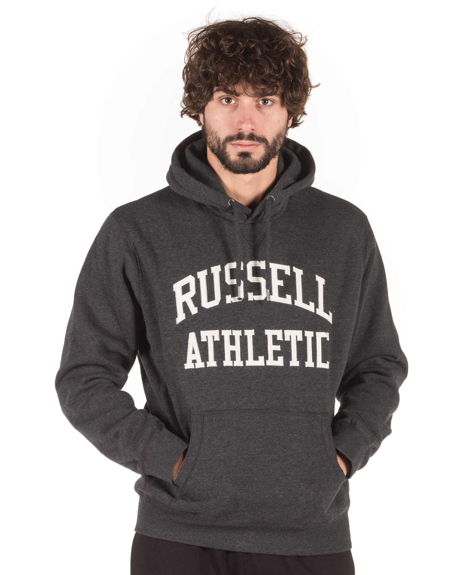 Russell Athletic A8-006-2-098 Ανθρακί