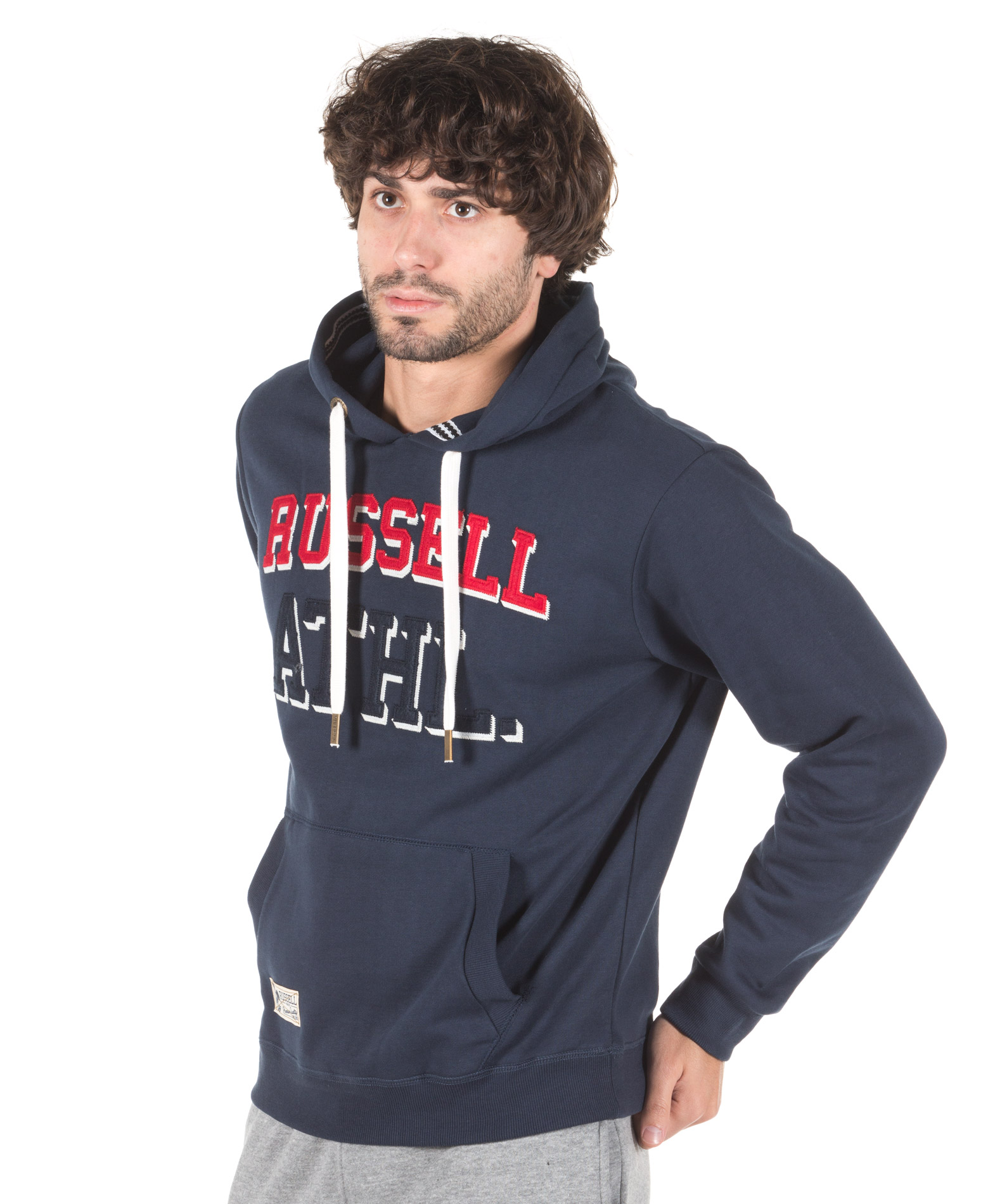 Russell Athletic A7-610-2-190 Μπλε