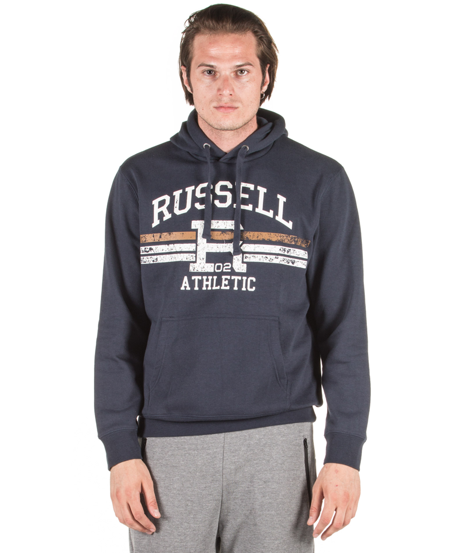 Russell Athletic A8-075-2-190 Μπλε