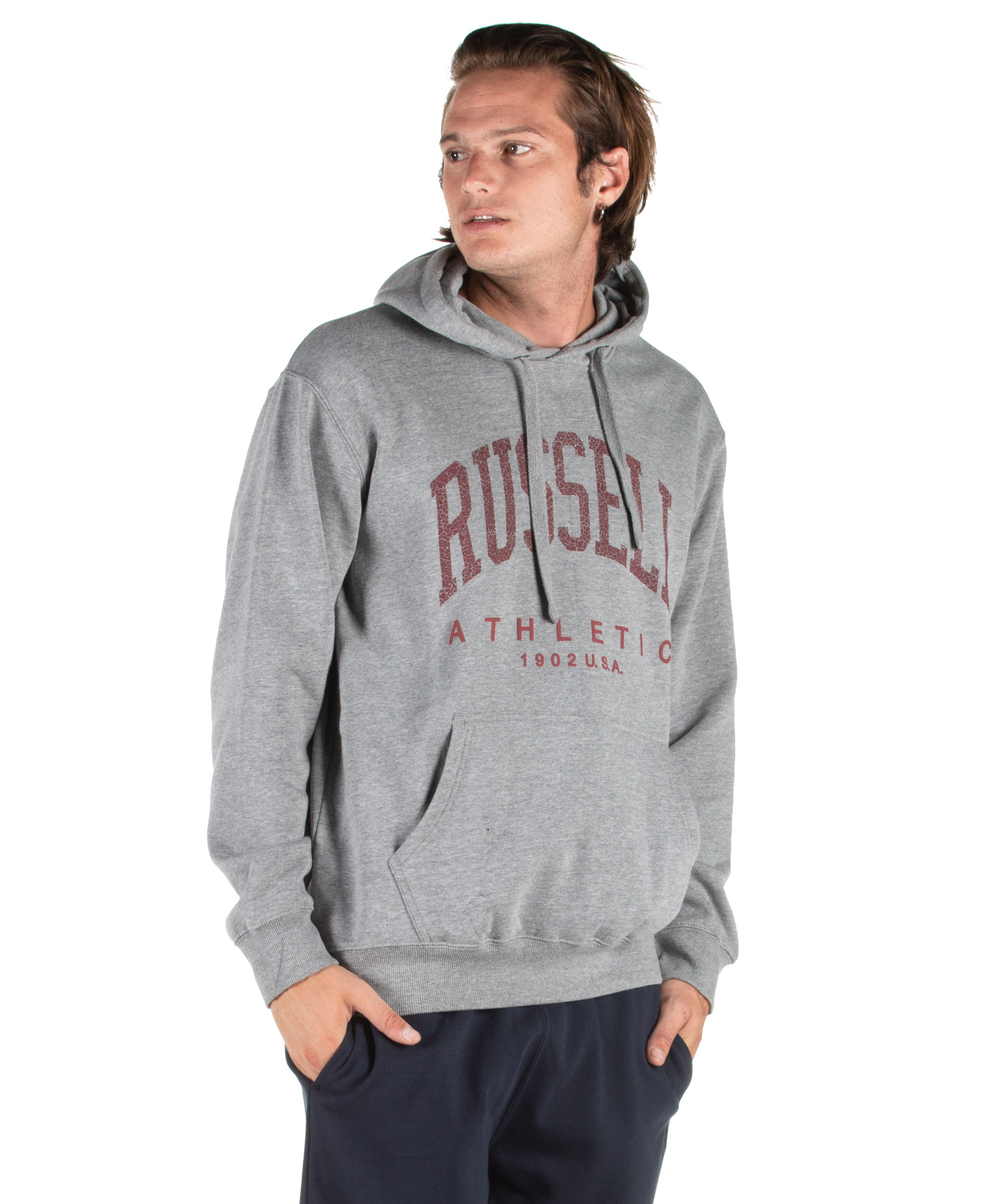 Russell Athletic A9-014-2-090 Γκρί
