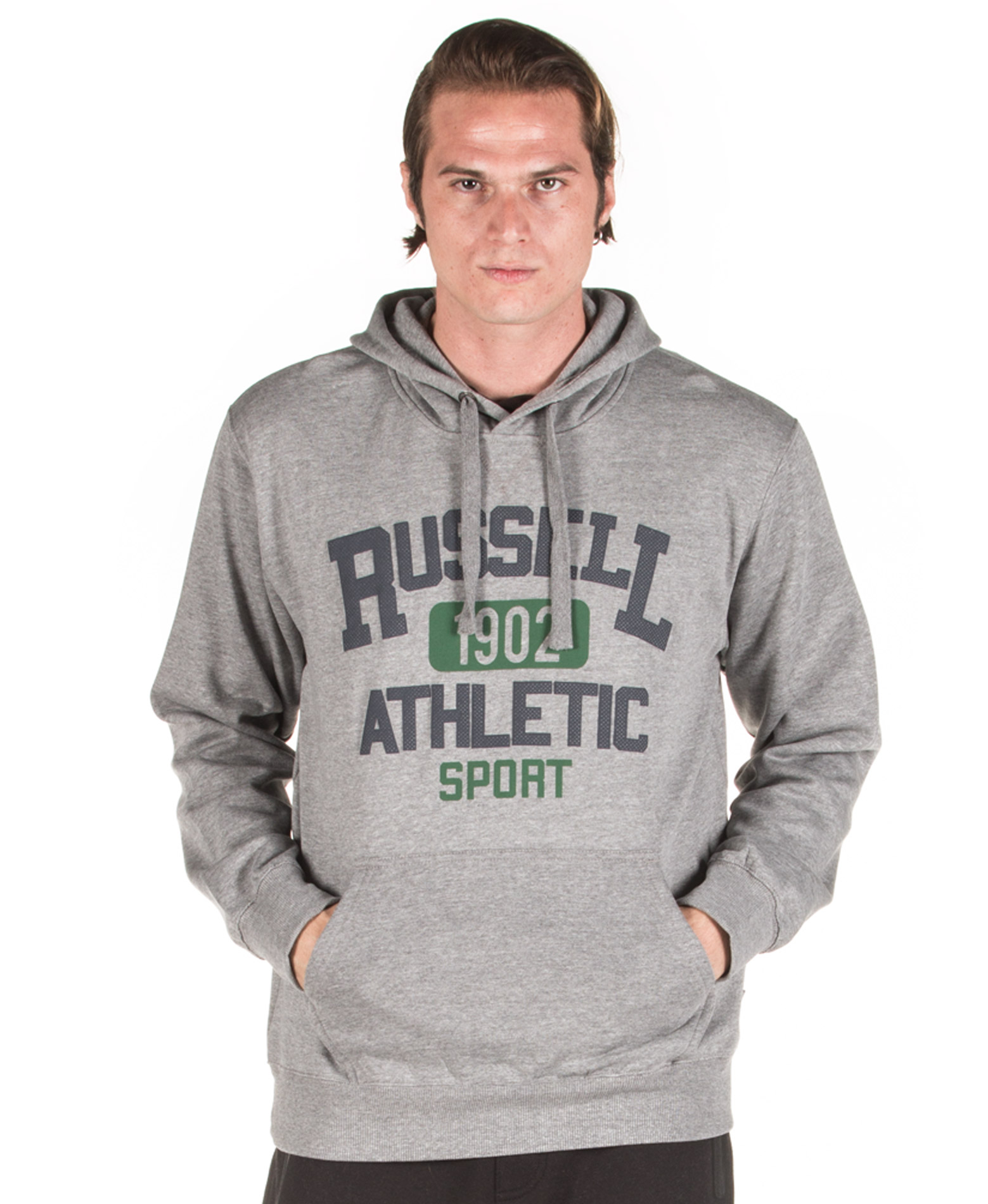 Russell Athletic A9-022-2-090 Γκρί