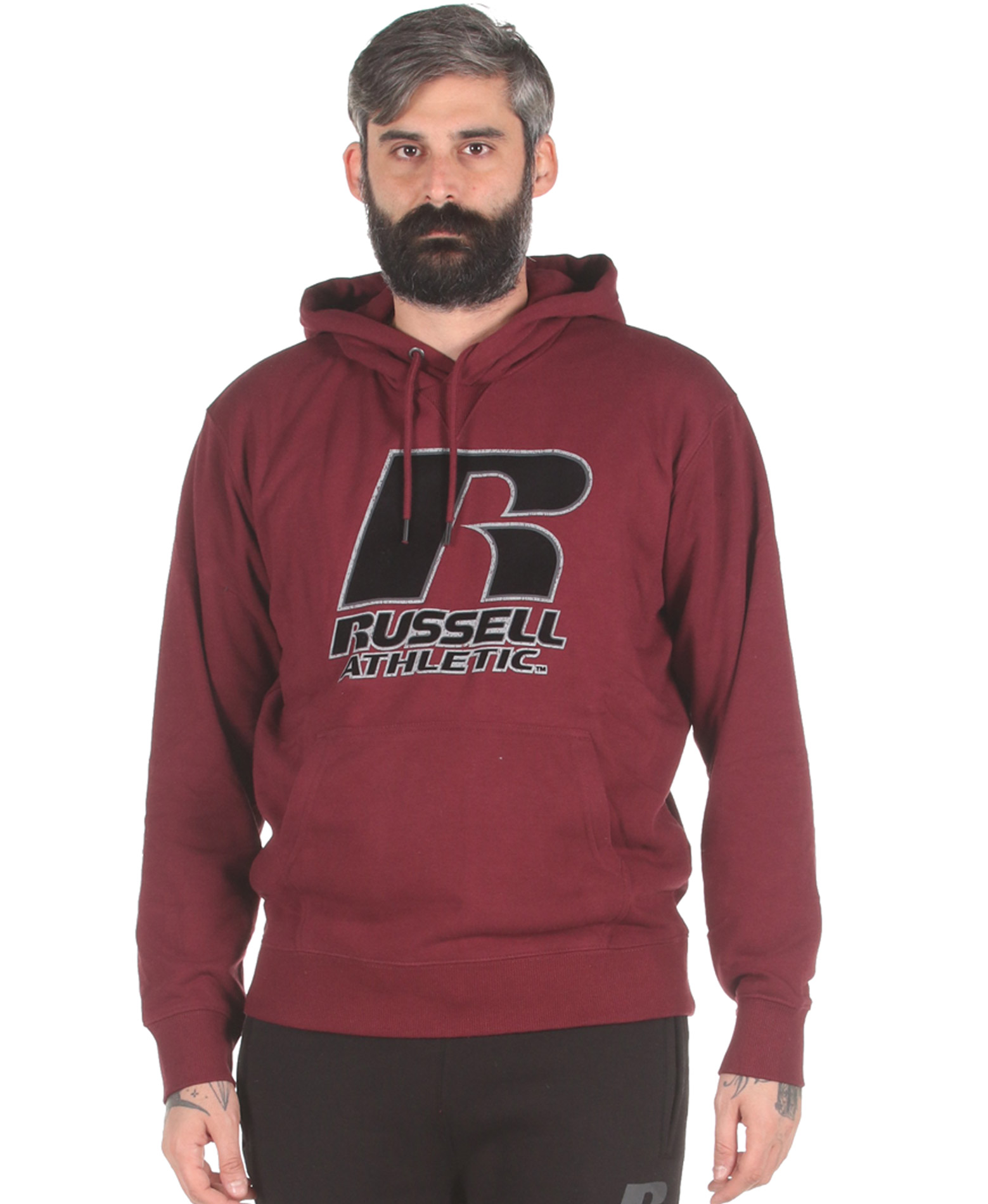 Russell Athletic A9-059-2-446 Μπορντό