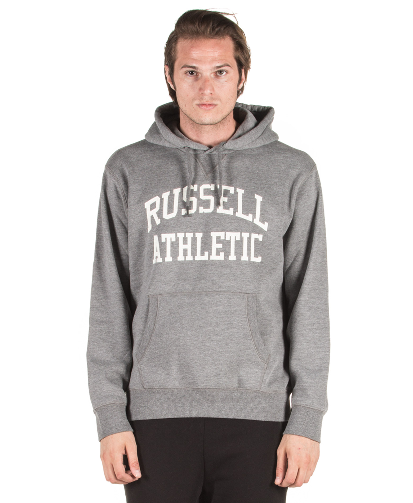 Russell Athletic A8-010-2-090 Γκρί