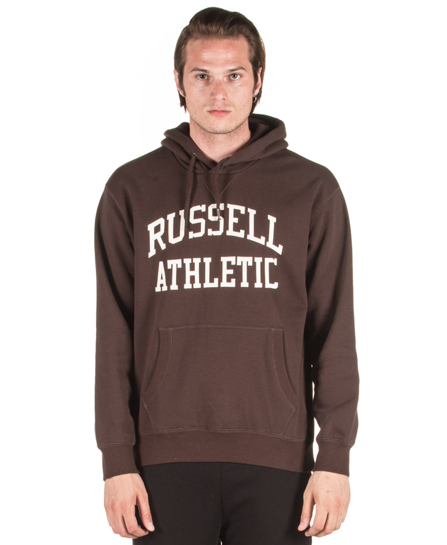 Russell Athletic A8-010-2-559 Καφέ