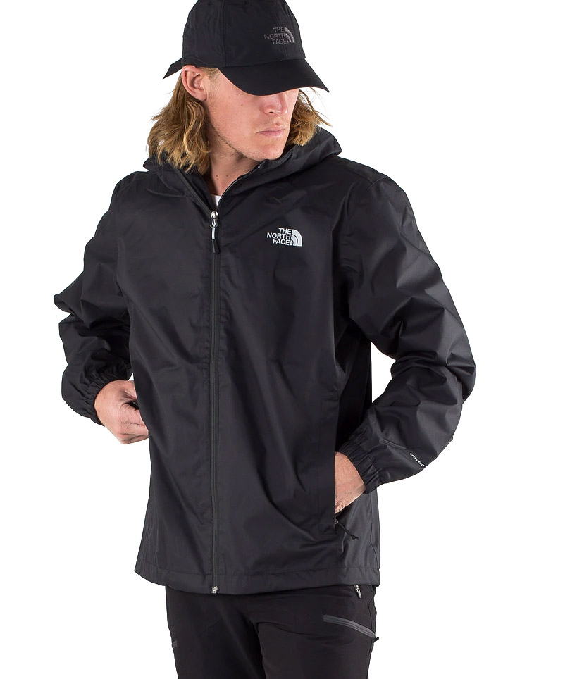 THE NORTH FACE M QUEST JACKET NFA8AZJK3-JK3 Μαύρο