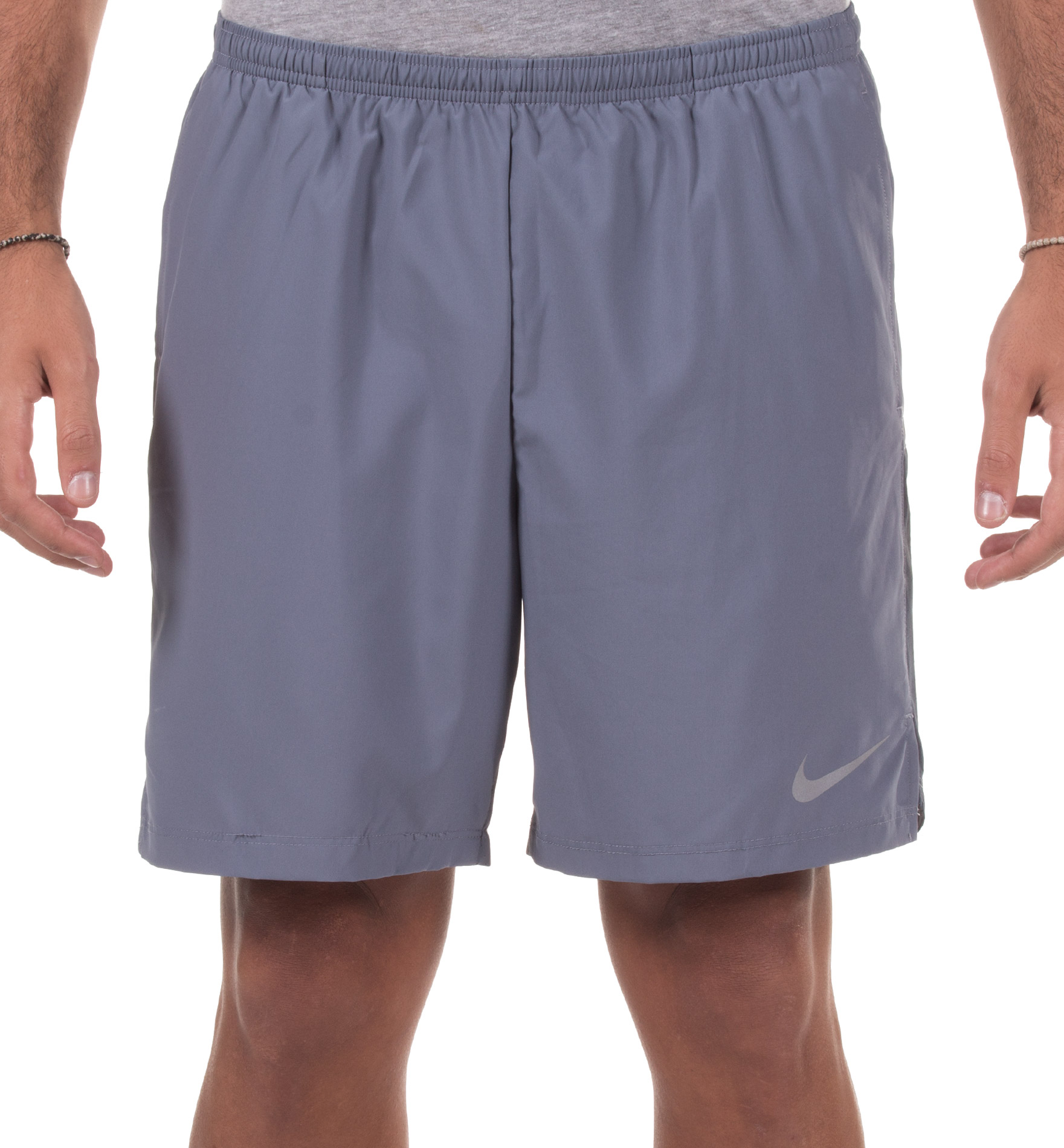 NIKE M NK FLX CHLLGR SHORT 5IN 856836-497 Μπλε