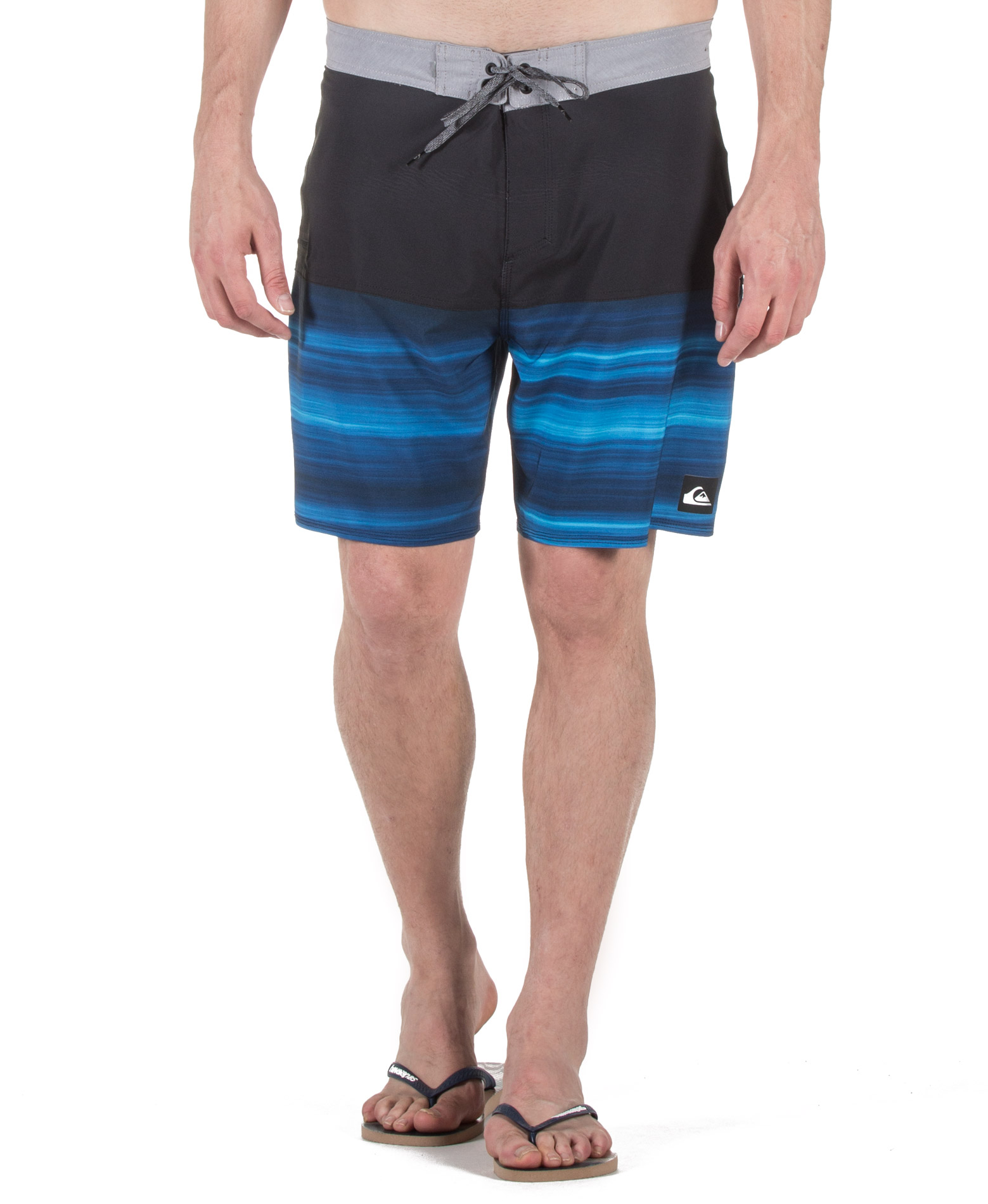 QUIKSILVER HIGHLINE HOLD DOWN 18 EQYBS04111-PRM6 Ρουά