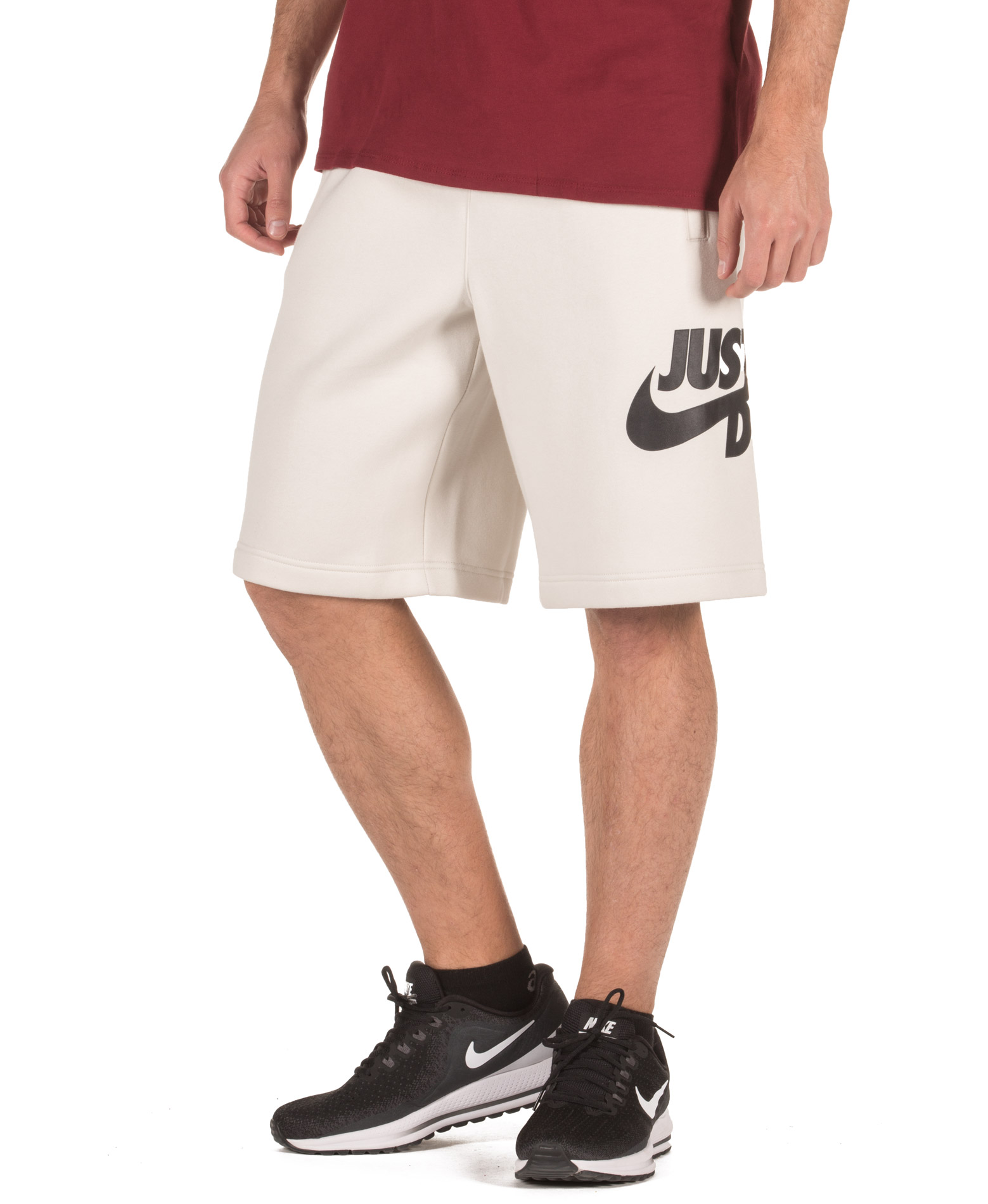 NIKE M NSW SHORT JDI 886501-072 Εκρού