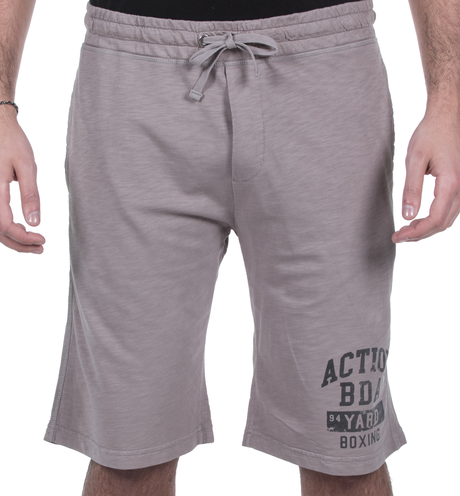 BODY ACTION 033735-01-03A Γκρί