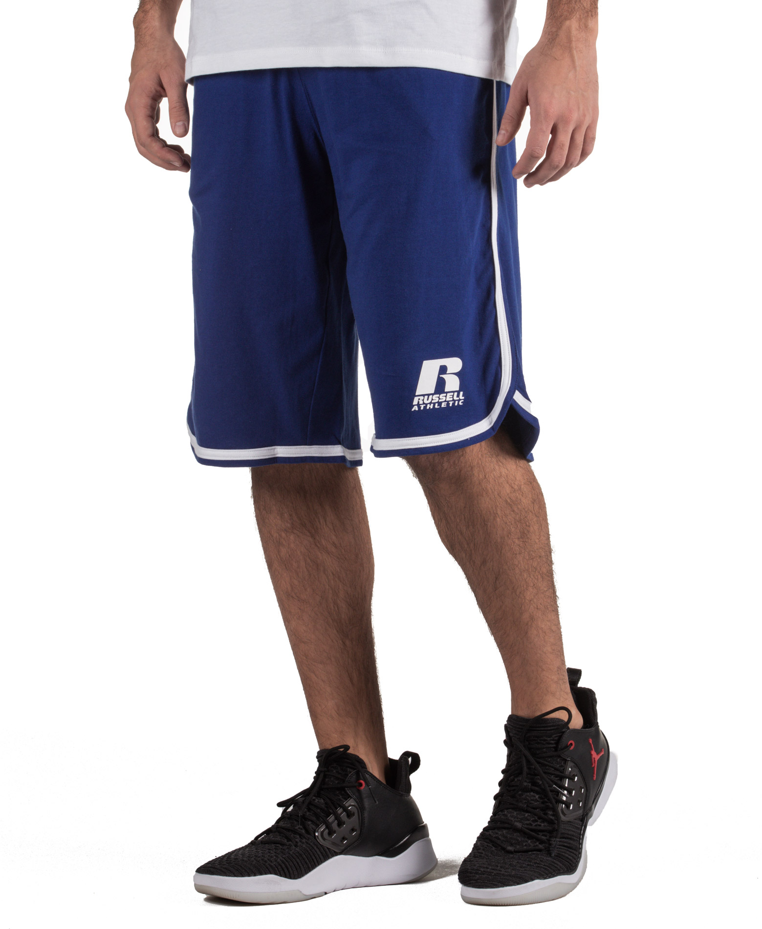 Russell Athletic MEN'S SHORTS A9-088-1-138 Μπλέ