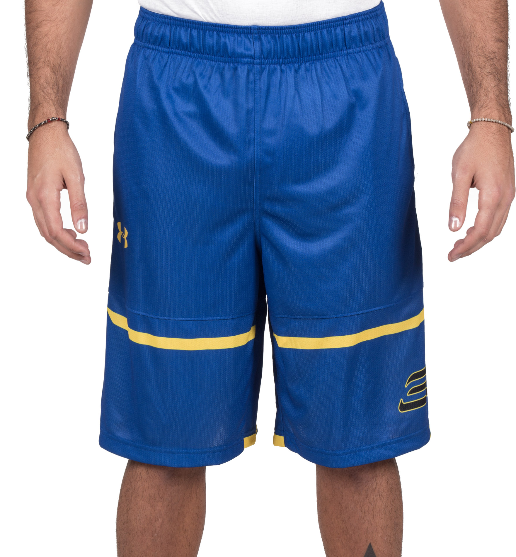 UNDER ARMOUR PICK N ROLL 11IN SHORT 1298337-400 Ρουά