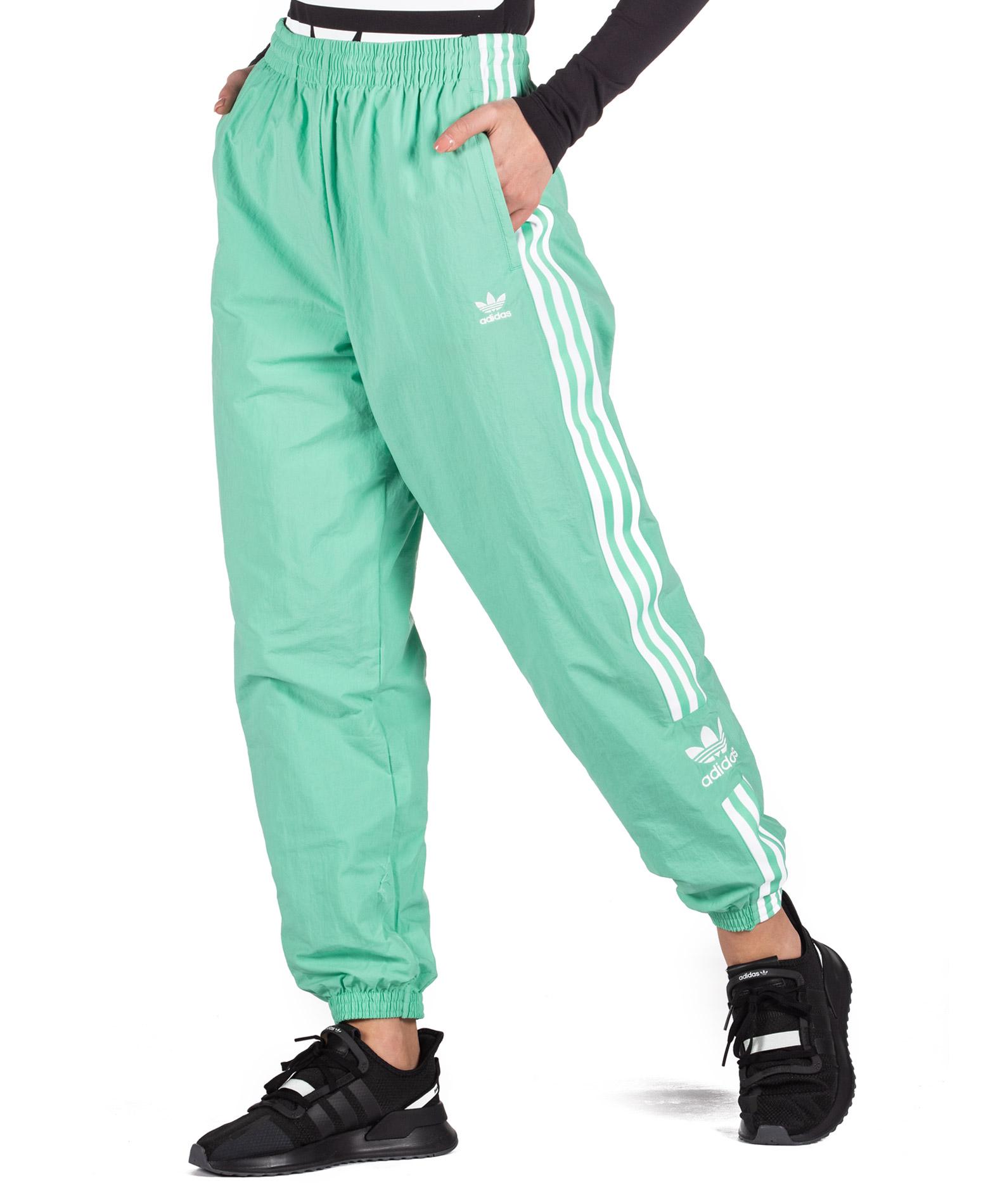 adidas Originals TRACKSUIT BOTTOMS FM2589 Πράσινο