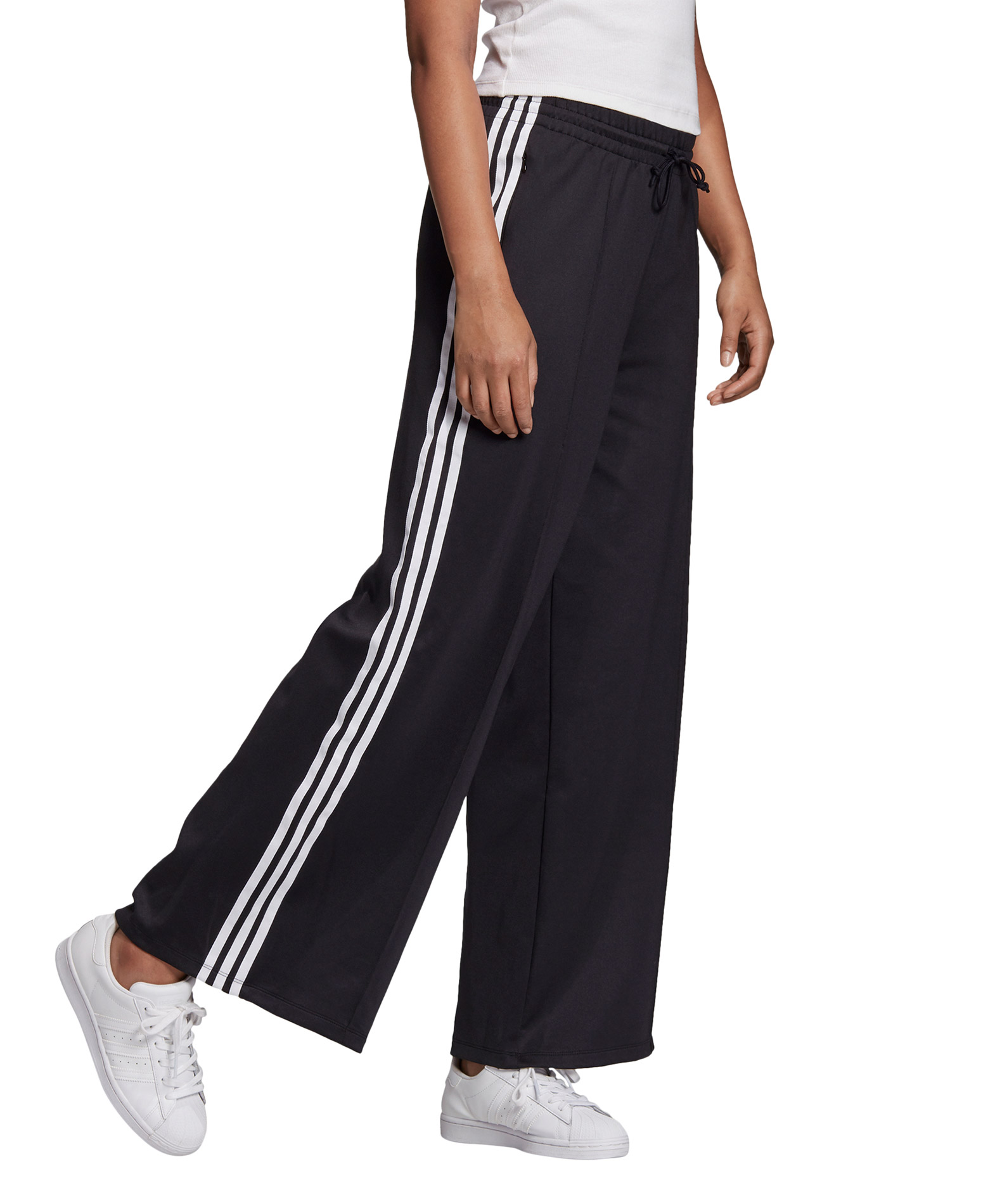 adidas Originals RELAXED PANT PB GD2273 Μαύρο