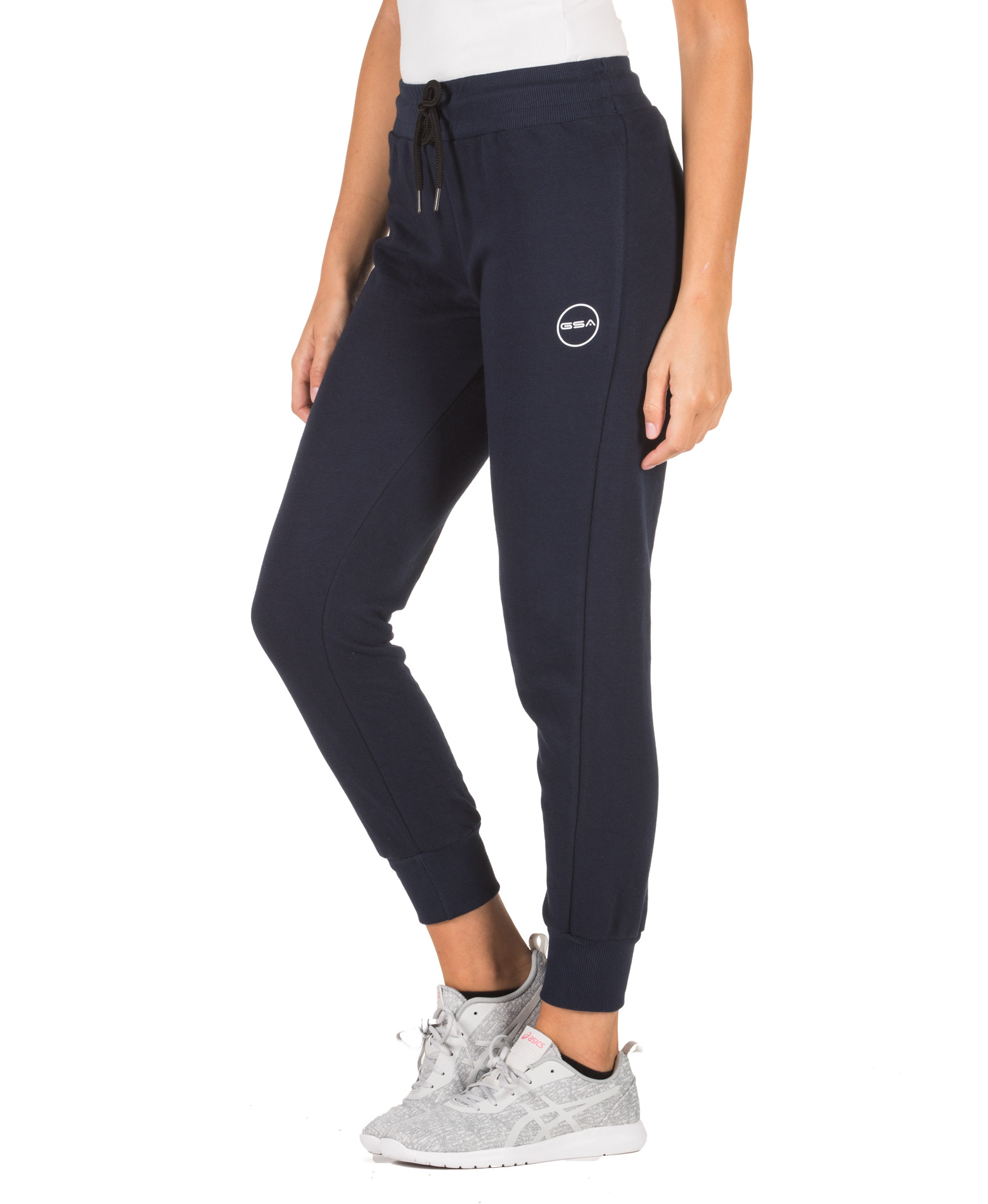 GSA SWEATPANTS WMN TEMPO JOGGER 17-28031-INK Μπλε