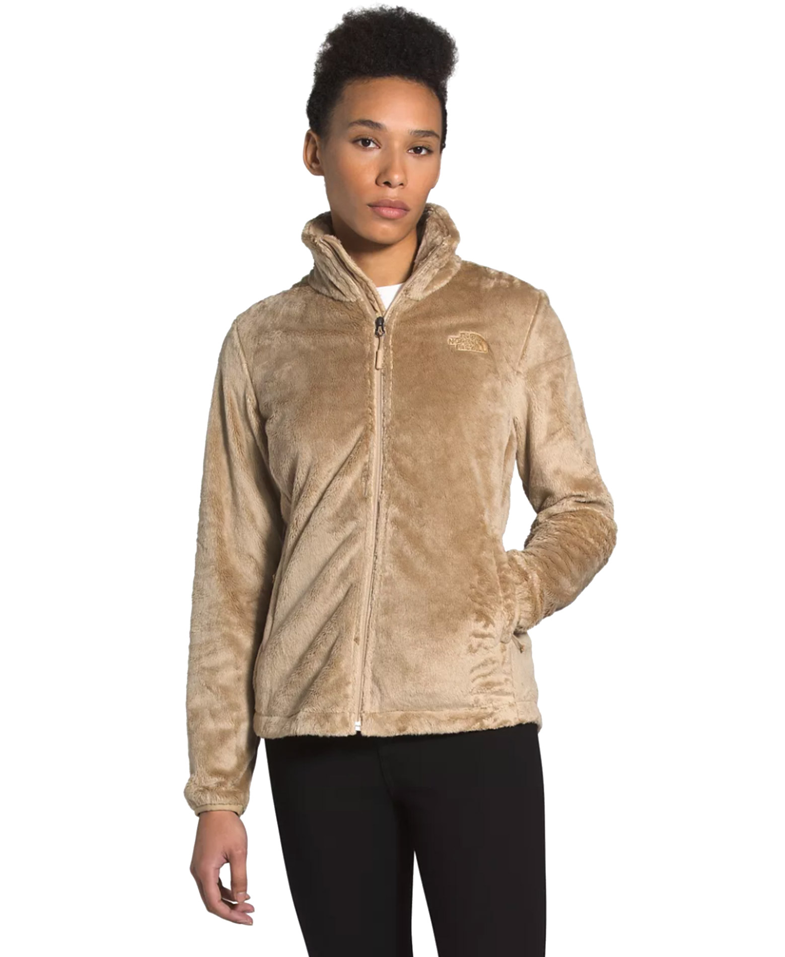 THE NORTH FACE W OSITO JACKET NFA3XBD11P-11P Λευκό