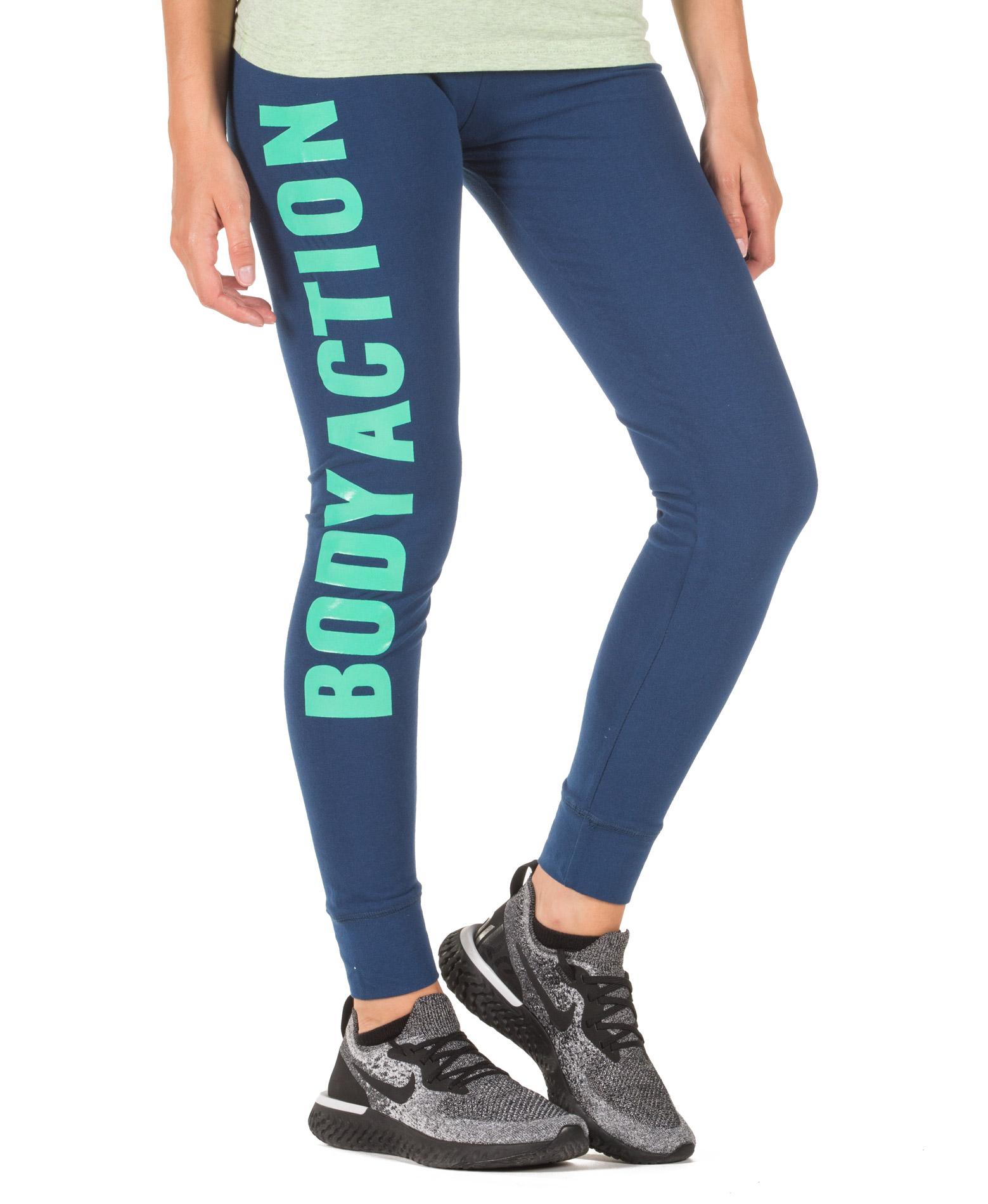 BODY ACTION 011610-01-04K Μπλε