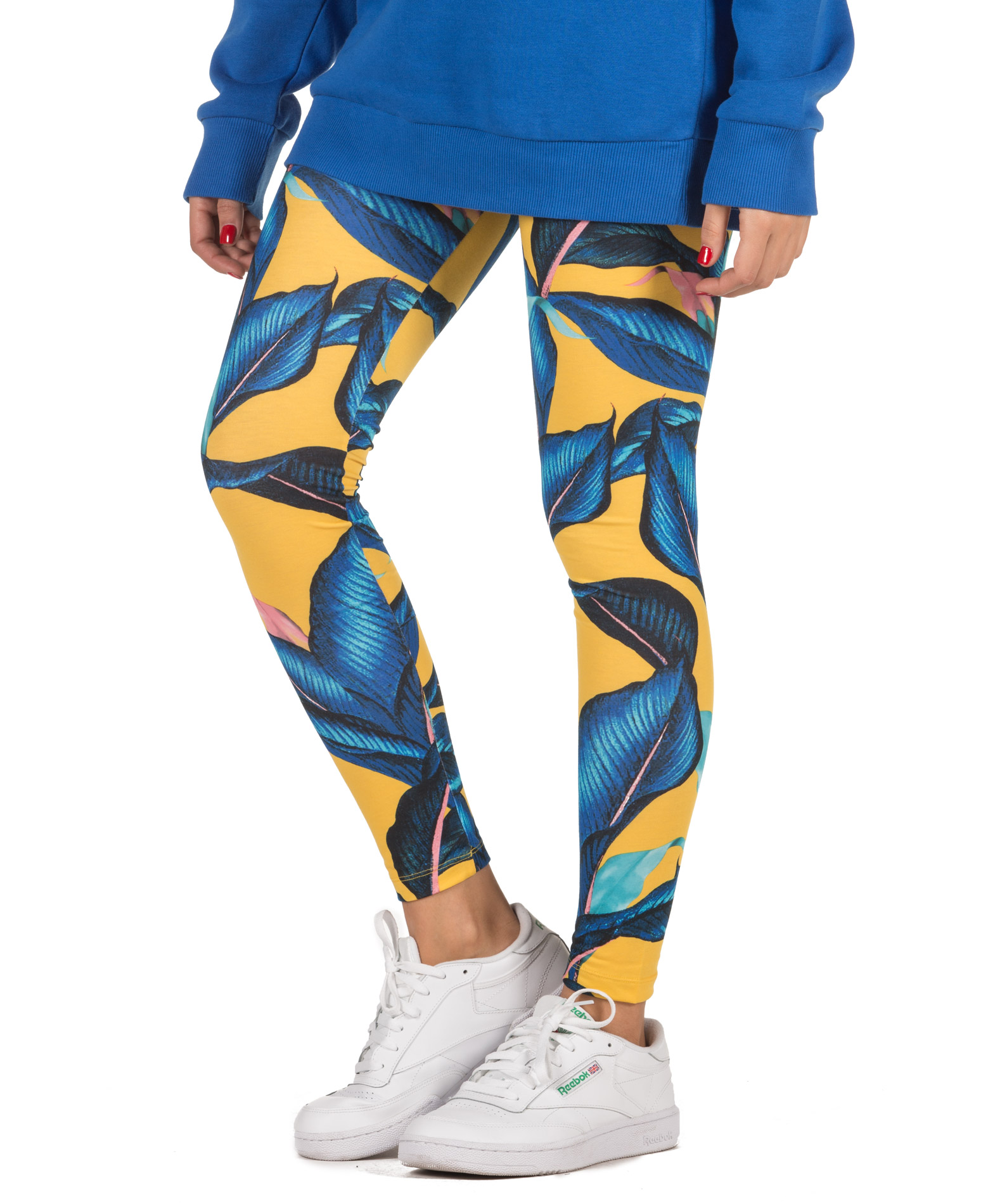 adidas Originals TIGHTS DH3056 Πολύχρωμο