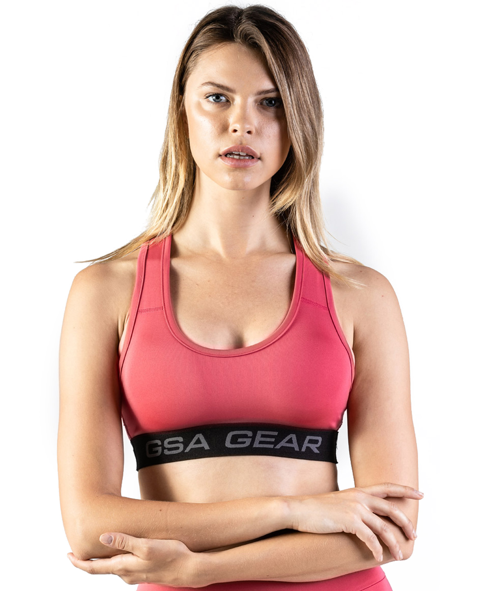 GSA HYDRO UP_FIT BRA 17-27033-14 FUCHSIA Φούξια