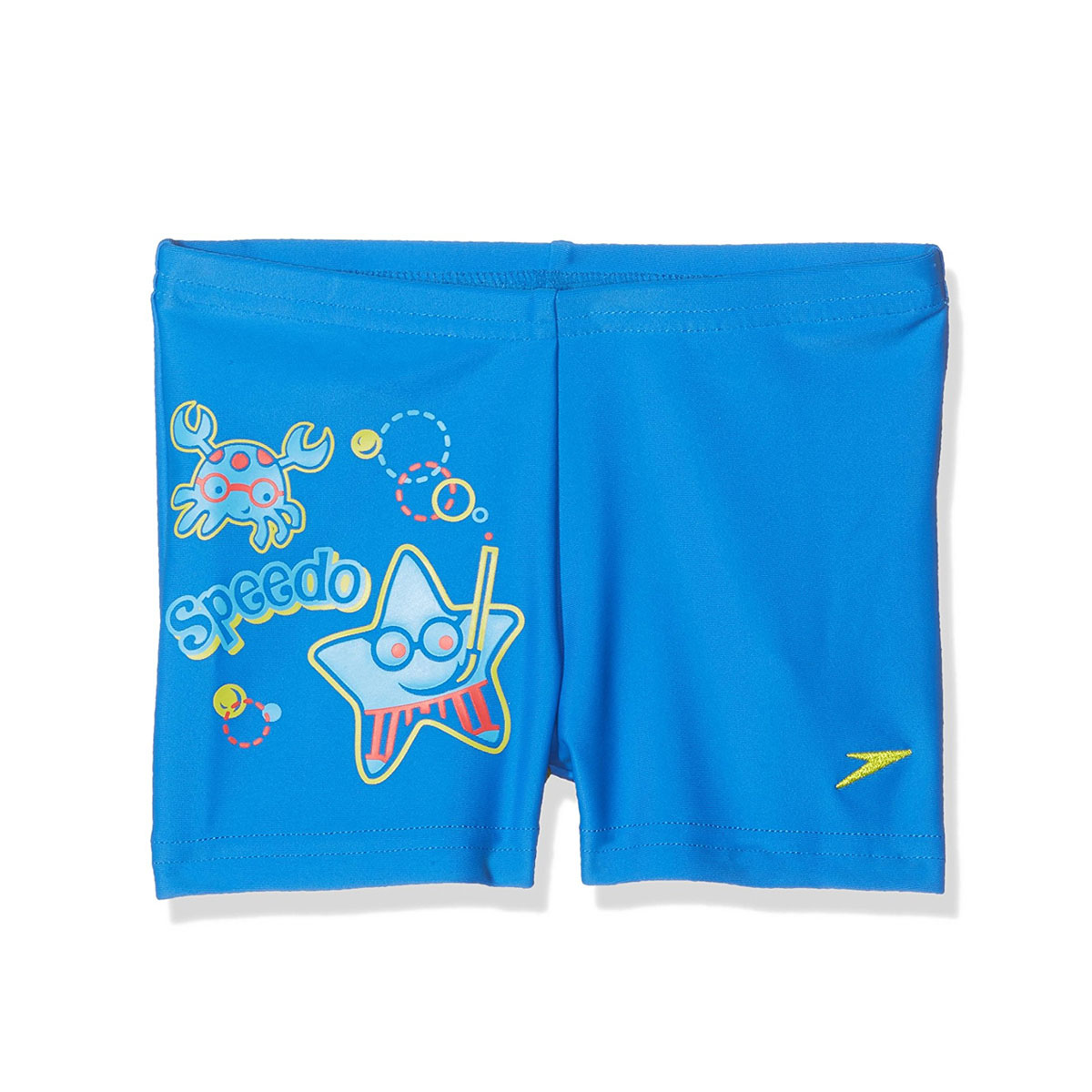 SPEEDO SEASQUAD PLACEMENT AQUASHORT 8-09219B419 Ρουά bebe   ενδύματα   μαγιό