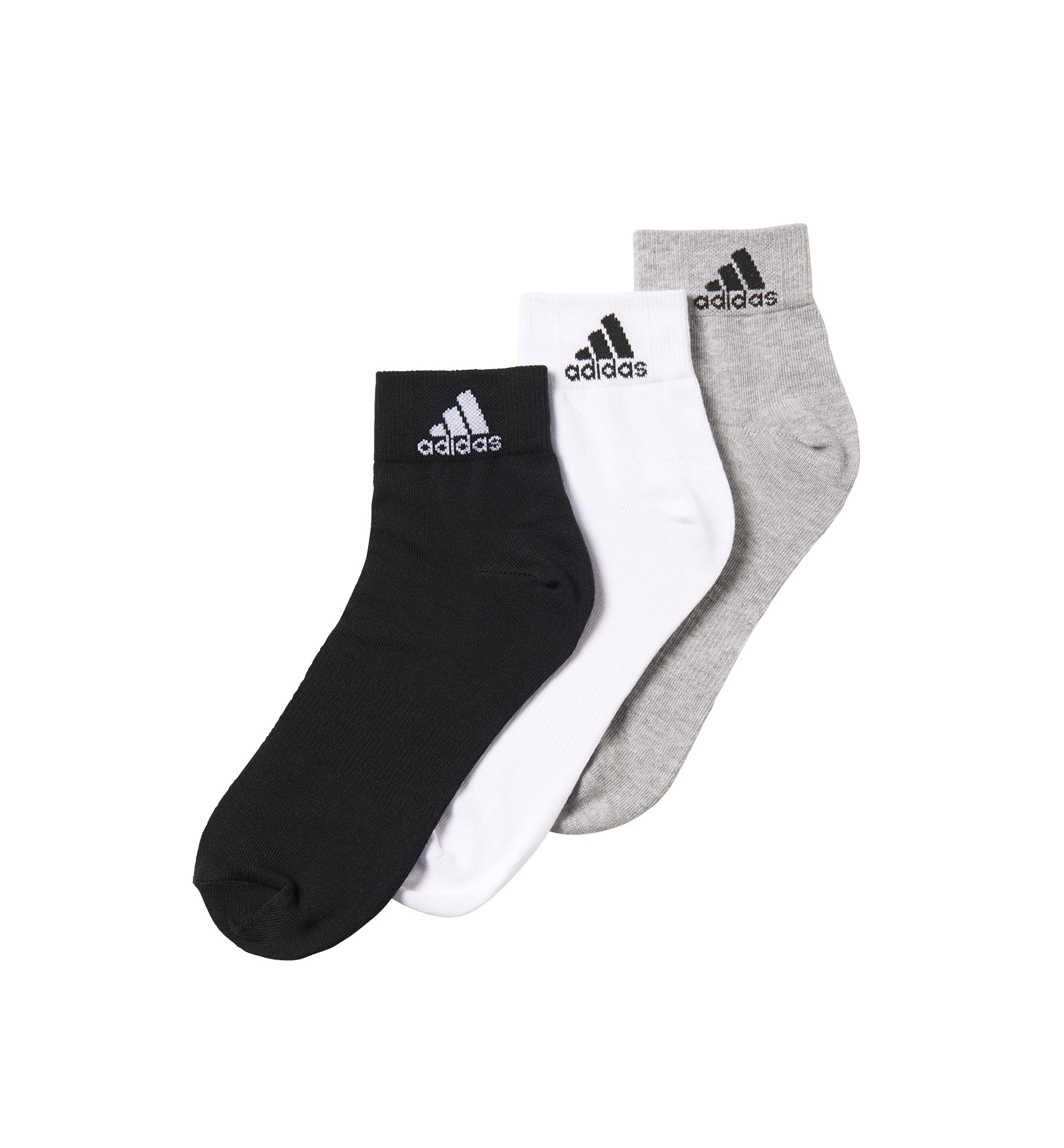 adidas Performance PER ANKLE AA2322 Λευκό