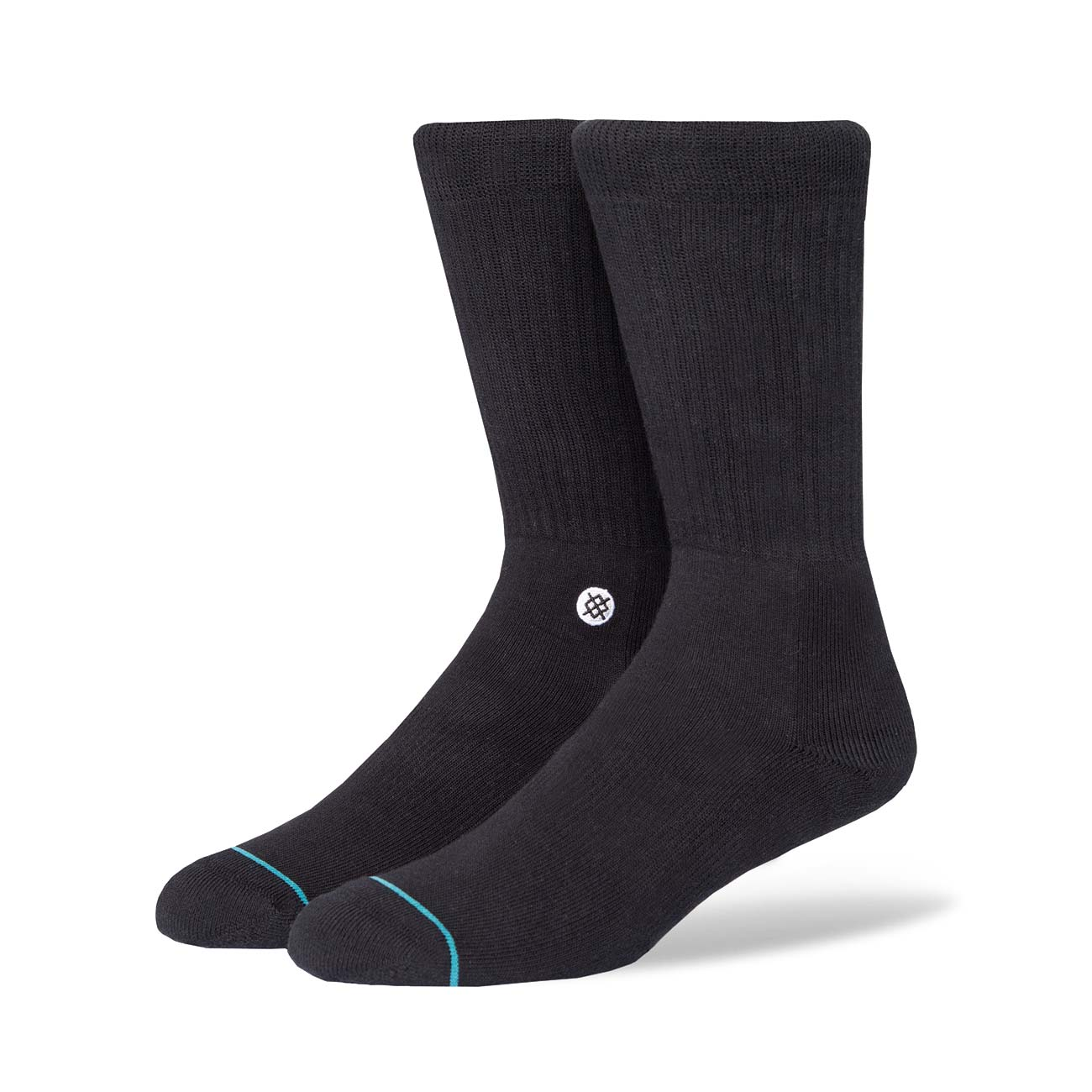 STANCE ICON M311D14ICO-BLACK Μαύρο