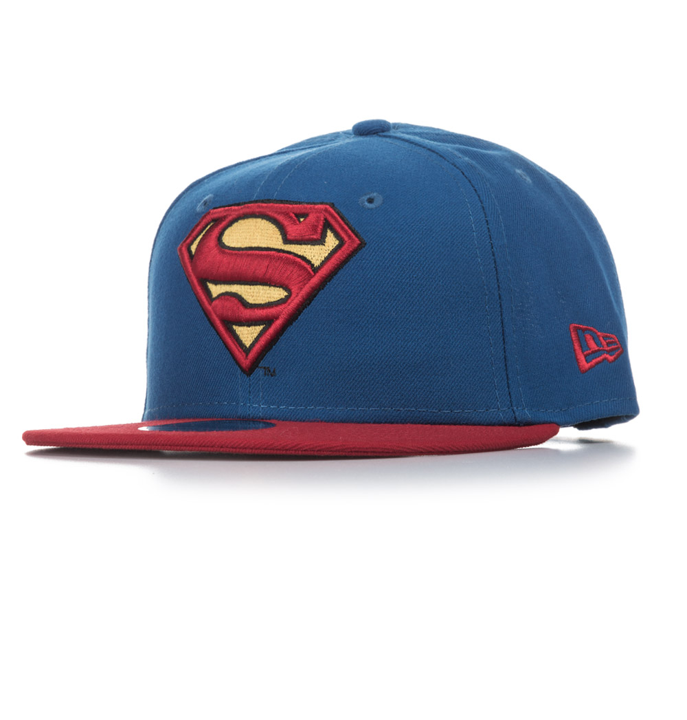 NEW ERA SUPERMAN 80524716 Ρουά
