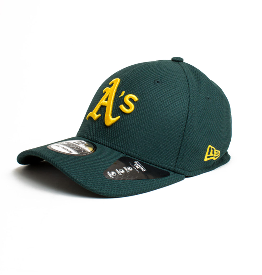 NEW ERA OAKLAND ATHLETICS 80524500 Πράσινο