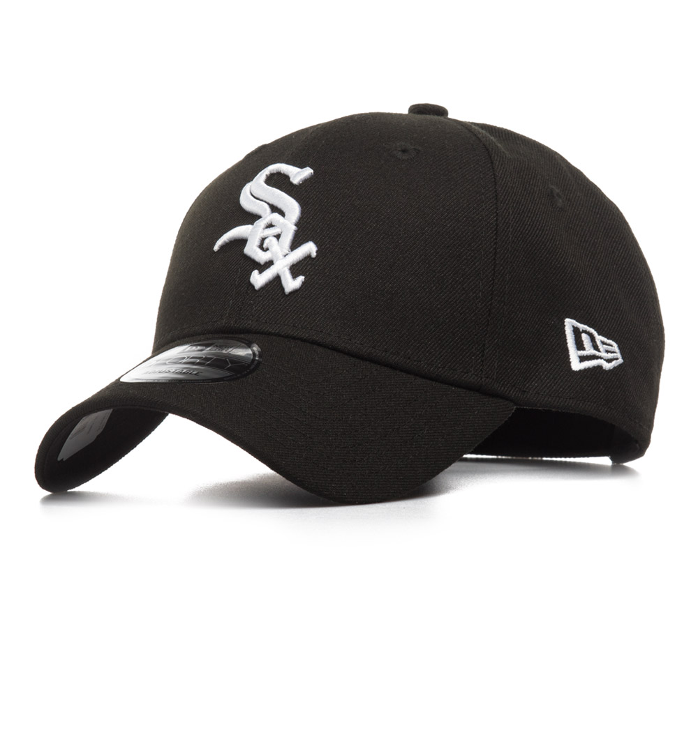 NEW ERA CHICAGO WHITE SOX OTC 10047515 Μαύρο