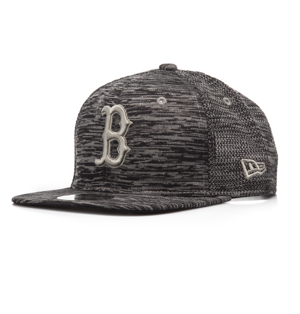 NEW ERA BOSTON RED SOX 11507712 Ανθρακί