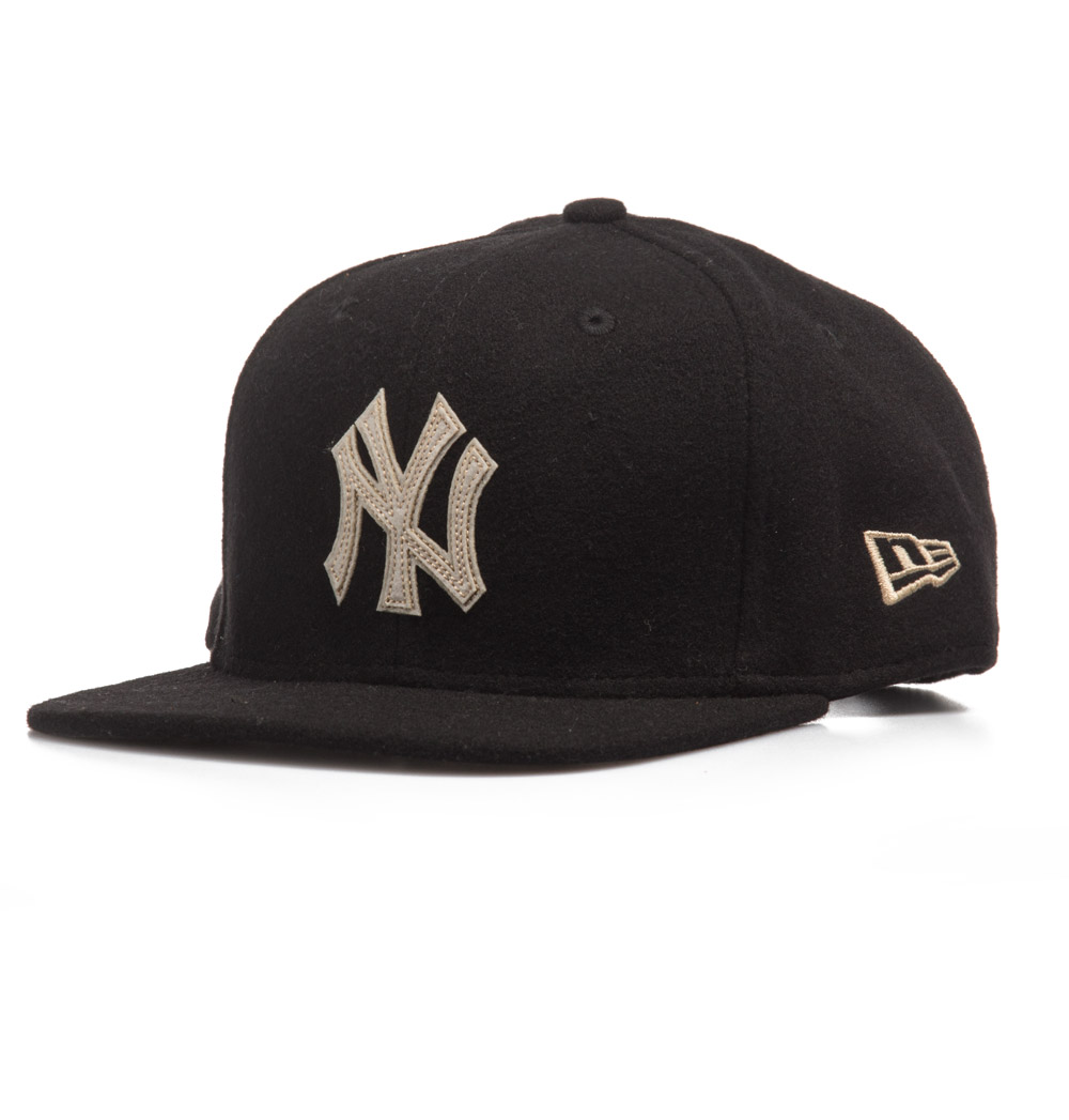 NEW ERA NEW YORK YANKEES 80536699 Μαύρο