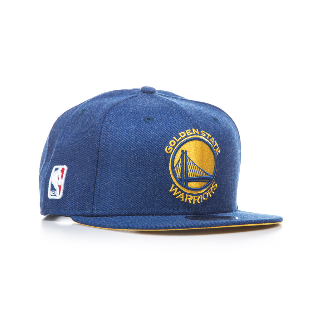 NEW ERA GLODEN STATE WARRIORS 80536659 Ρουά