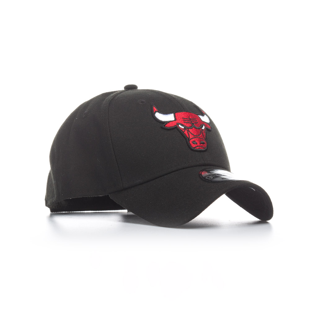 NEW ERA CHICAGO BULLS OTC 11405614 Μαύρο
