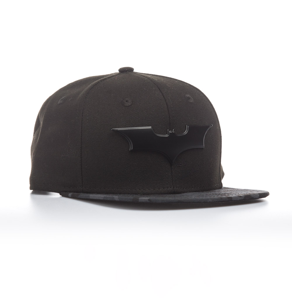 NEW ERA BATMAN 80536692 Μαύρο