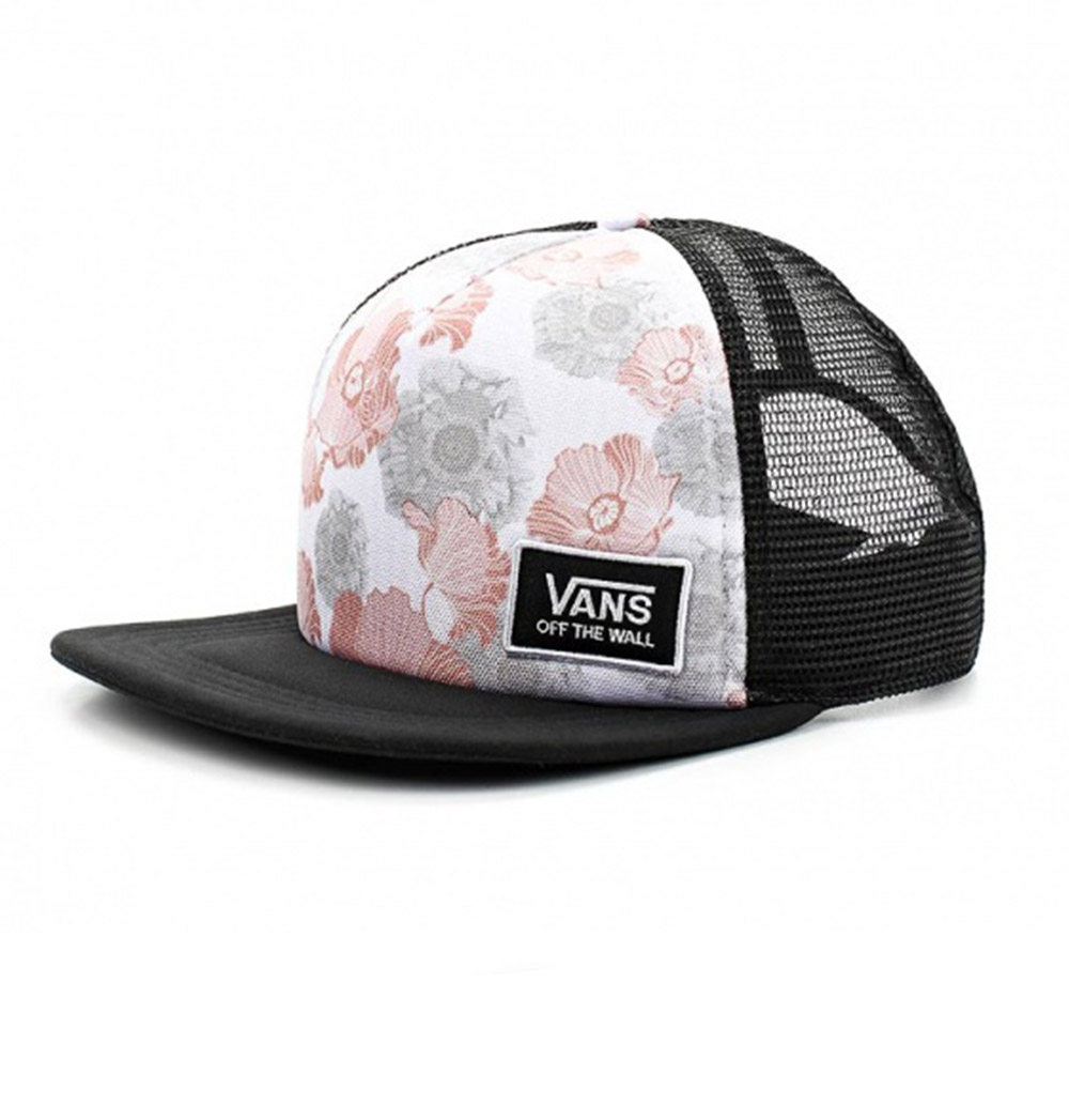 VANS BEACH BOUND TRUCKER VA31SIP32-P32 Φλοράλ
