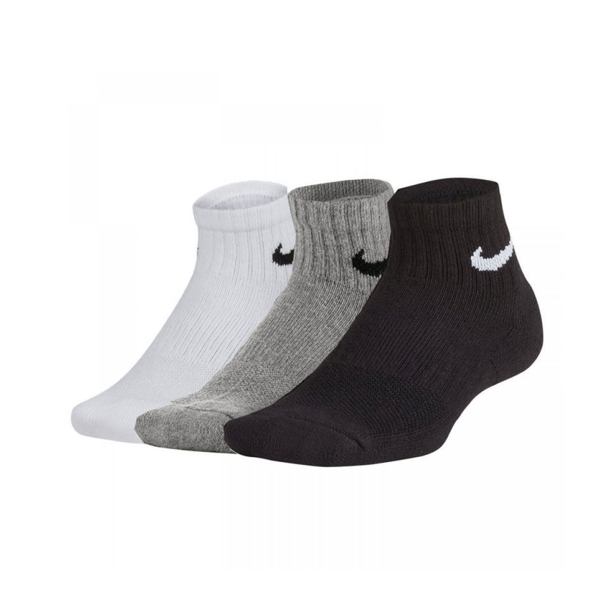 NIKE PERFORMANCE CUSHIONED 3PP SX6844-901 Πολύχρωμο