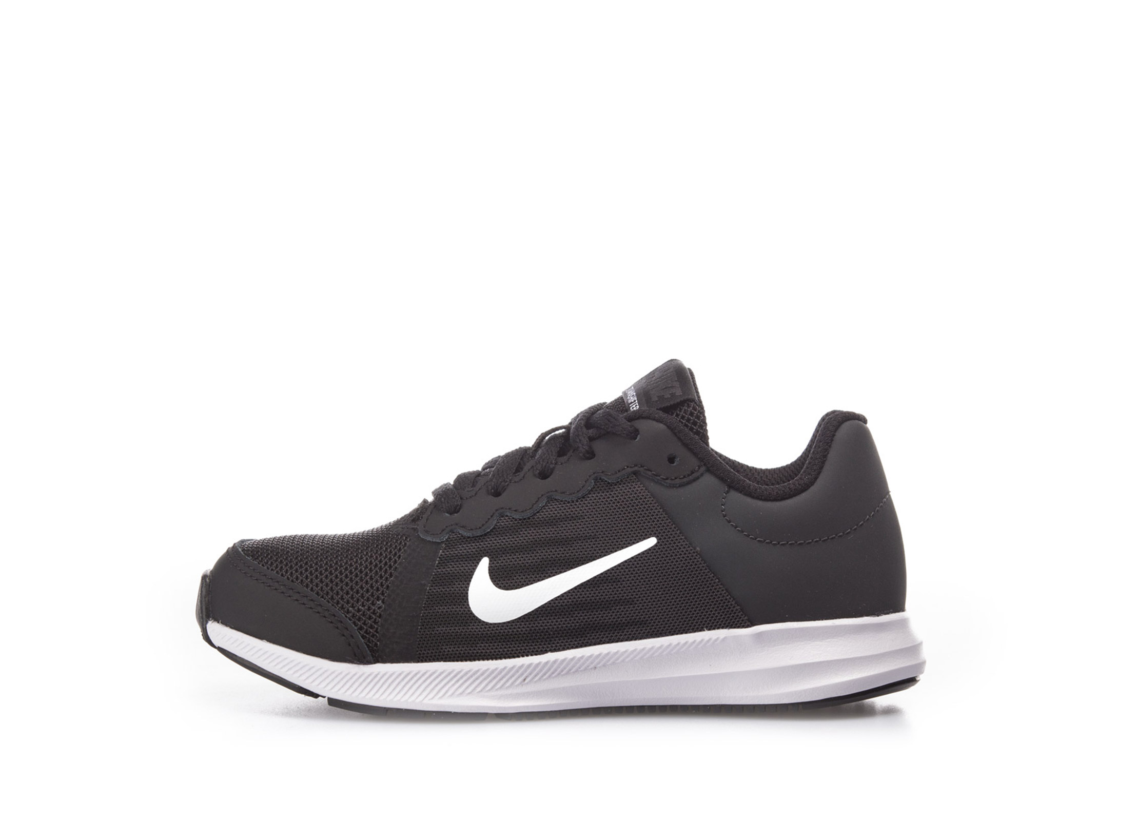 NIKE DOWNSHIFTER PS 922860-001 Μαύρο